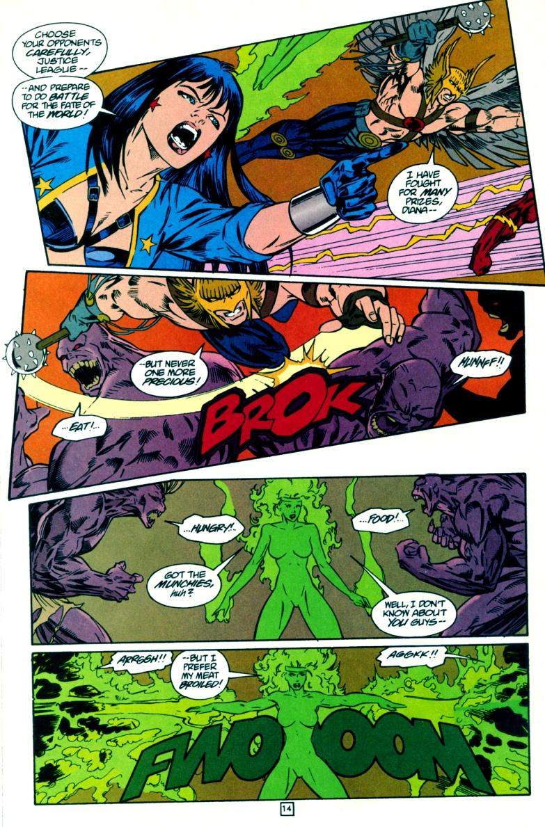 Read online Gunfire comic -  Issue #13 - 18