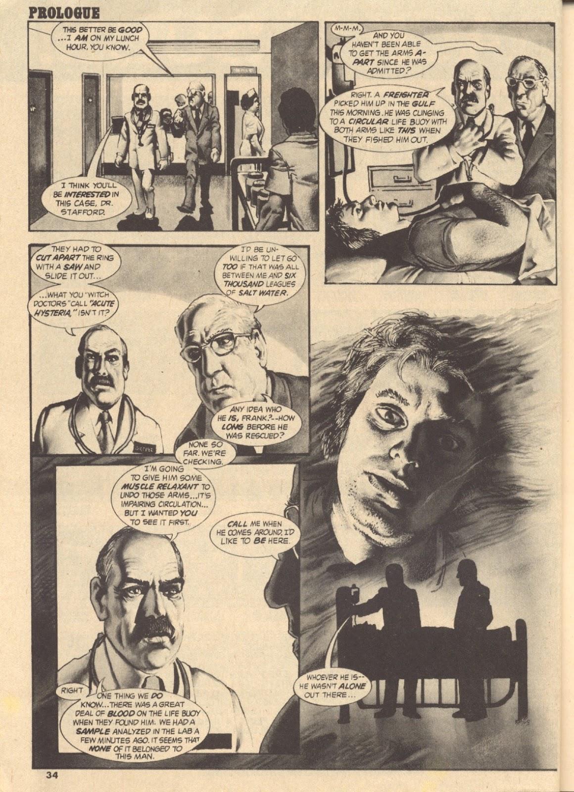 Comic Creepy (1964) issue 83