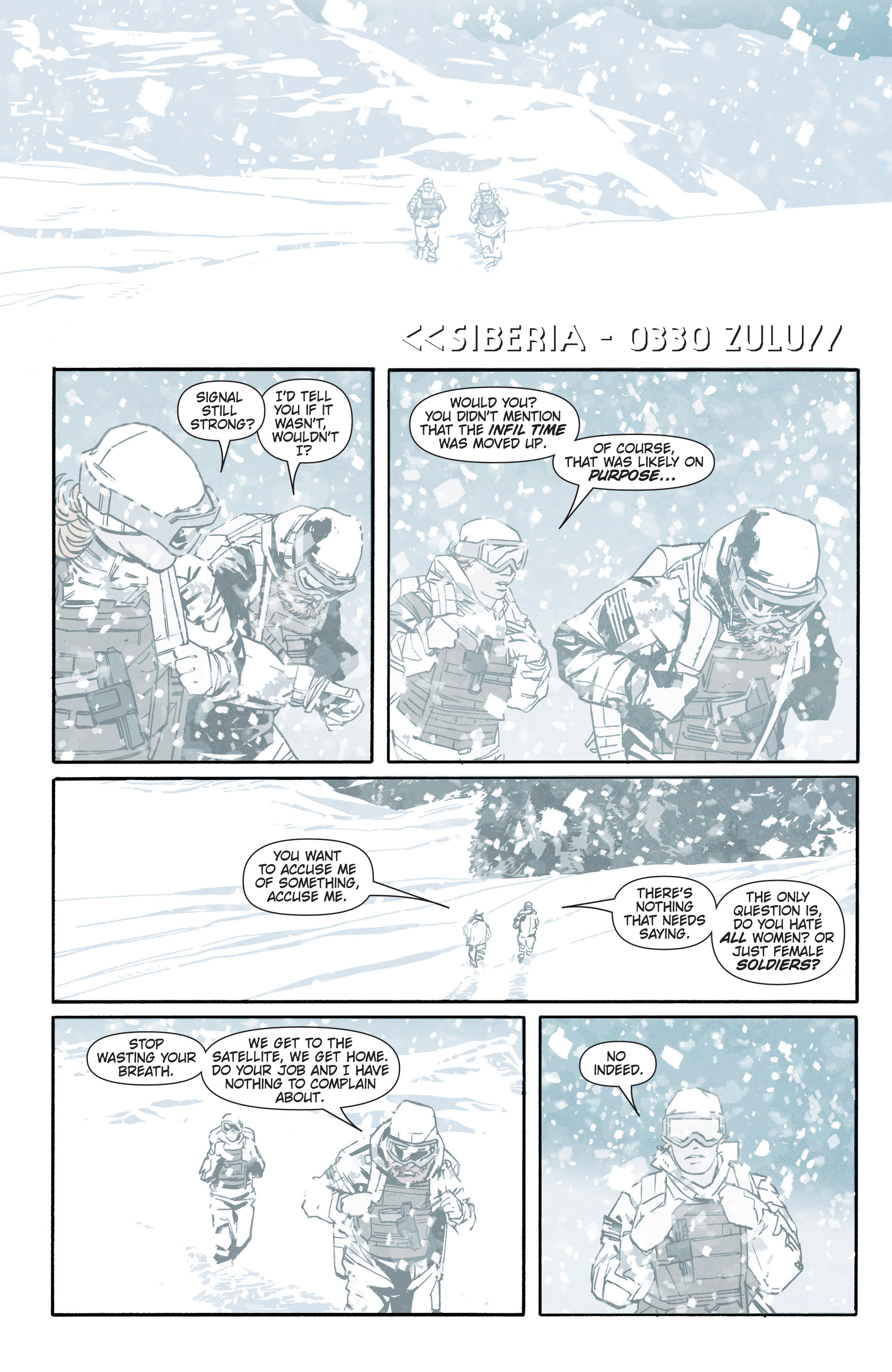 Read online The Activity comic -  Issue #15 - 3