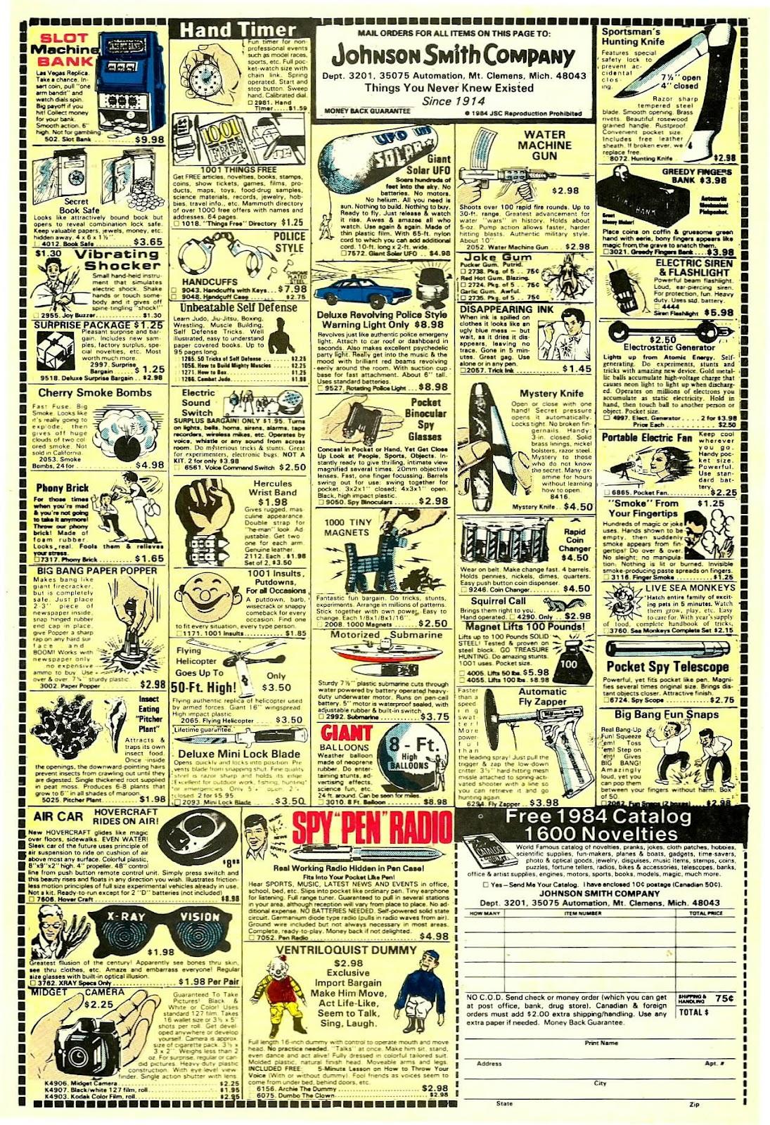 Read online Fightin' Navy comic -  Issue #130 - 35