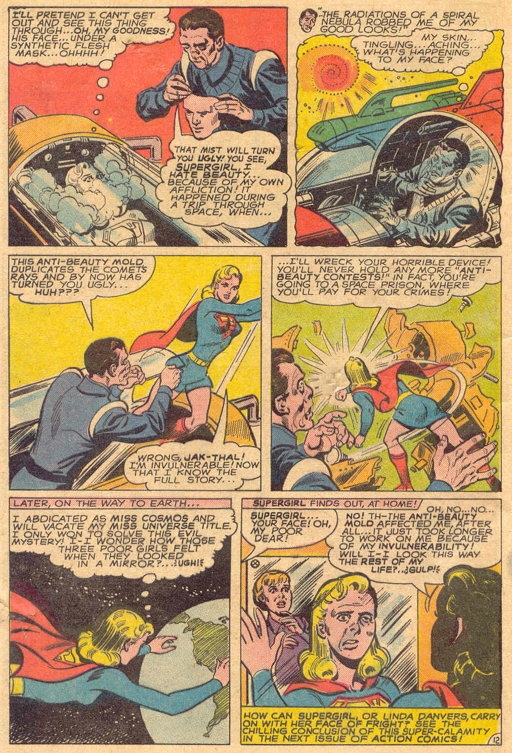 Action Comics (1938) 335 Page 31