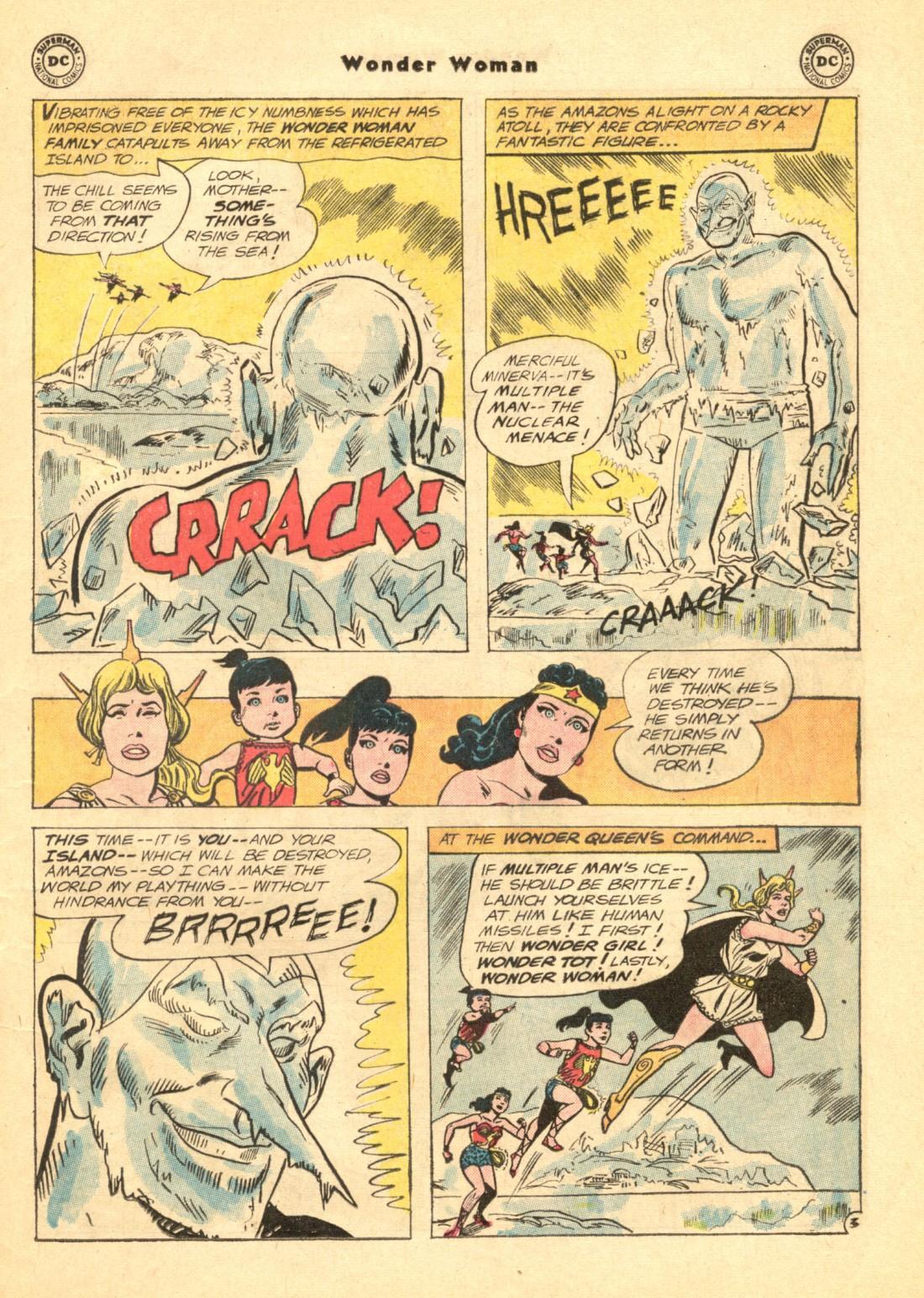 Read online Wonder Woman (1942) comic -  Issue #135 - 5