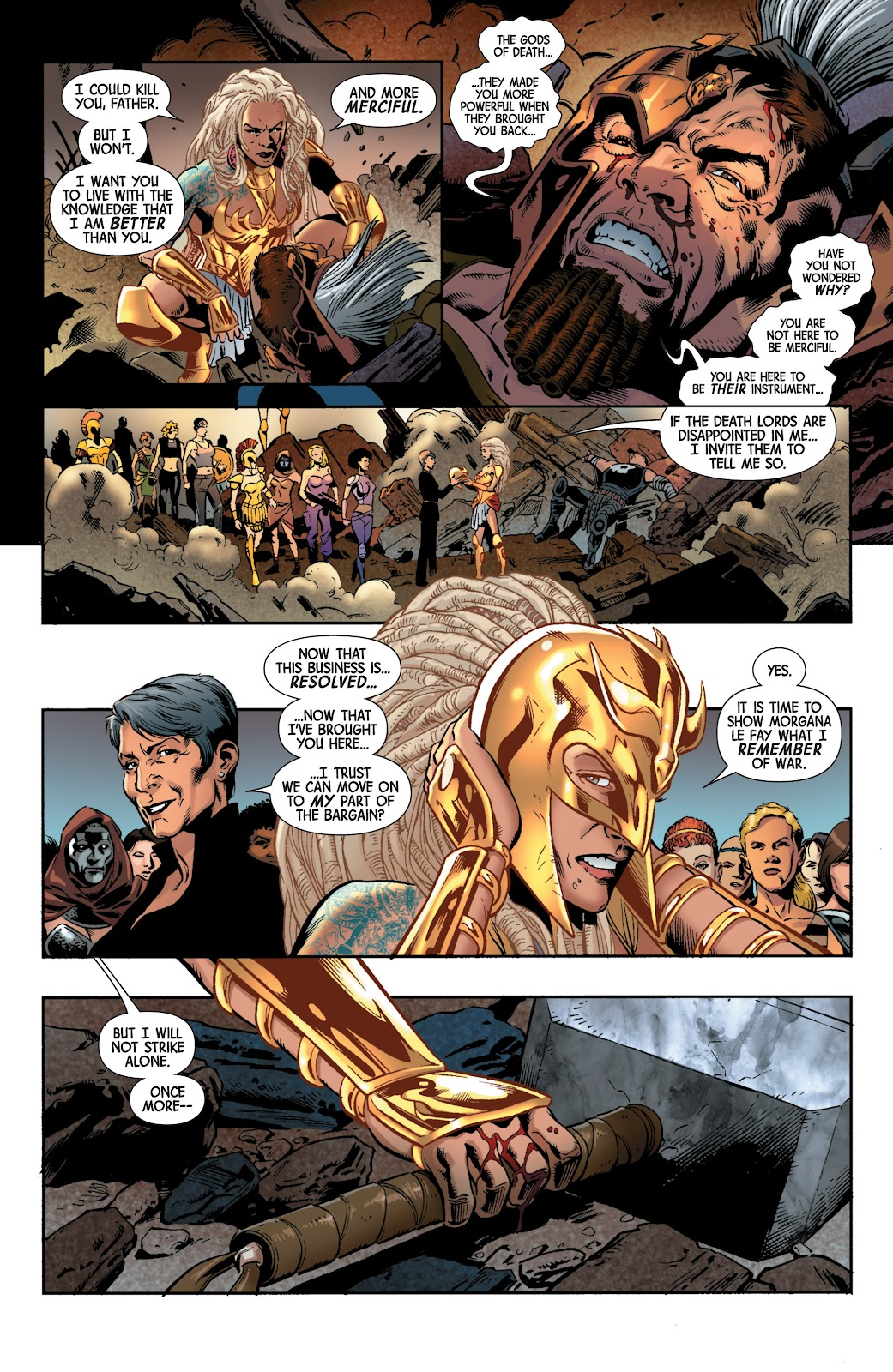 Read online Age of Ultron Companion comic -  Issue # TPB (Part 2) - 78