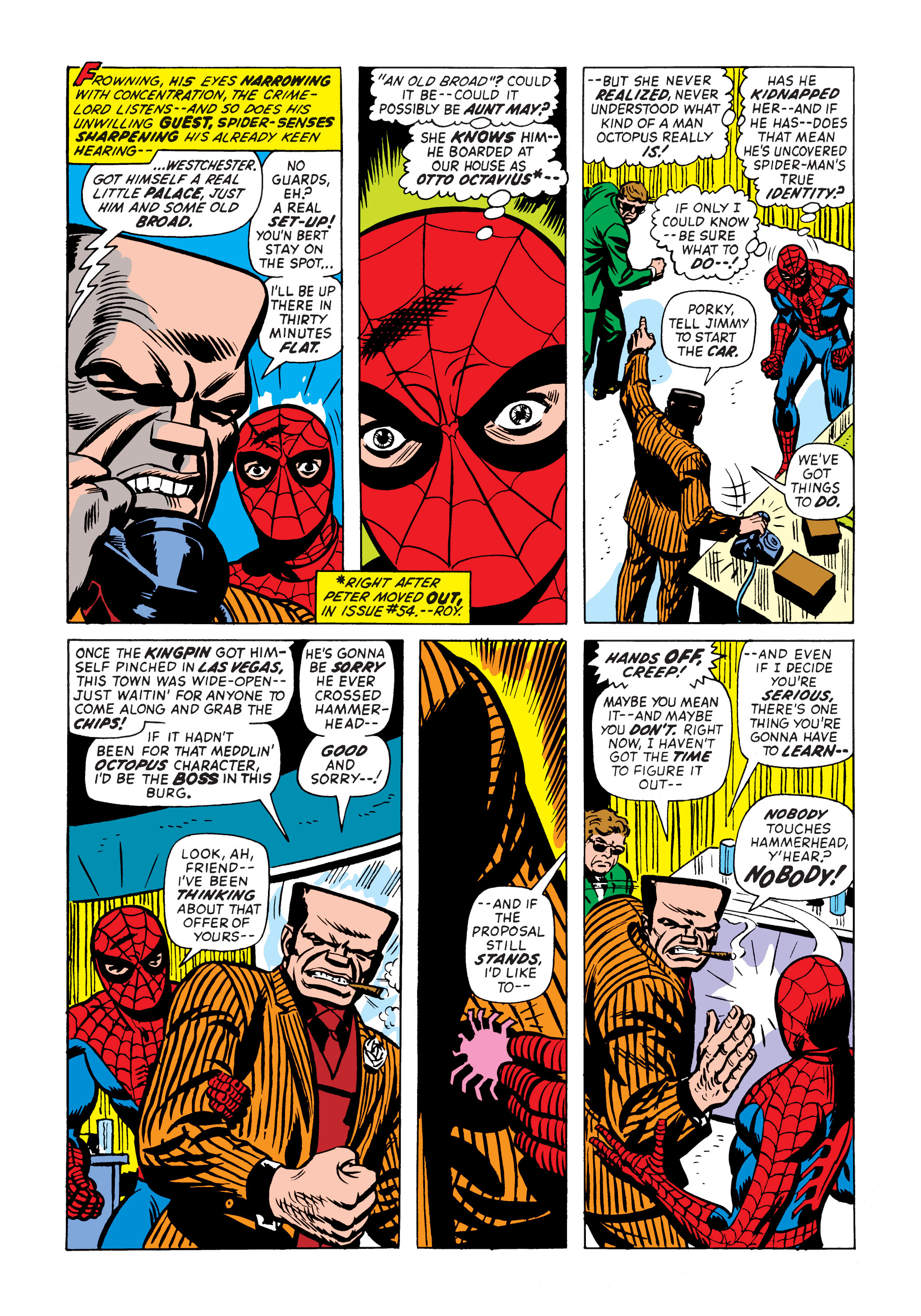 The Amazing Spider-Man (1963) 114 Page 11