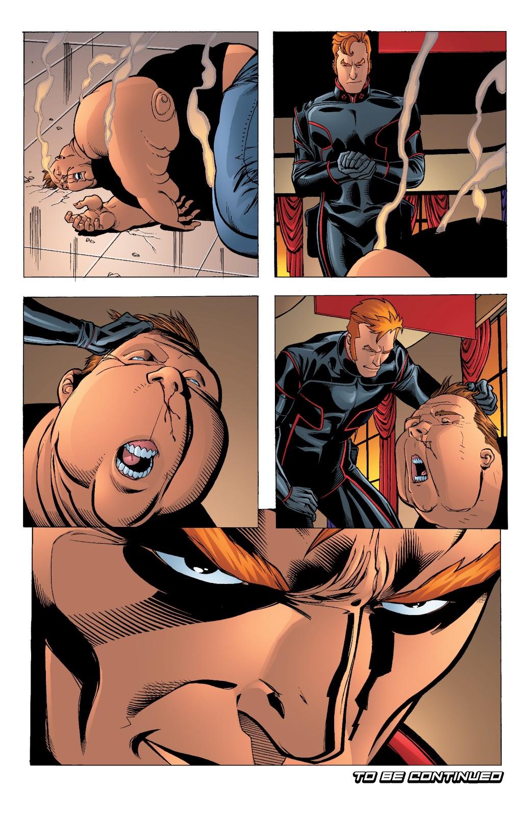 Uncanny X-Men (1963) issue 401 - Page 22