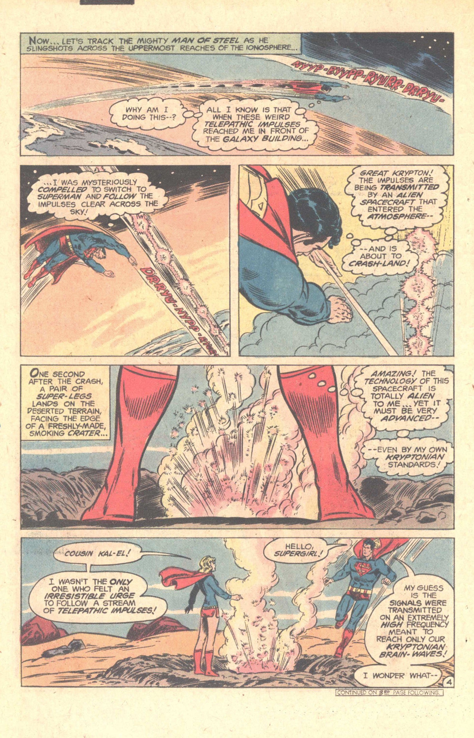 Read online Action Comics (1938) comic -  Issue #502 - 6