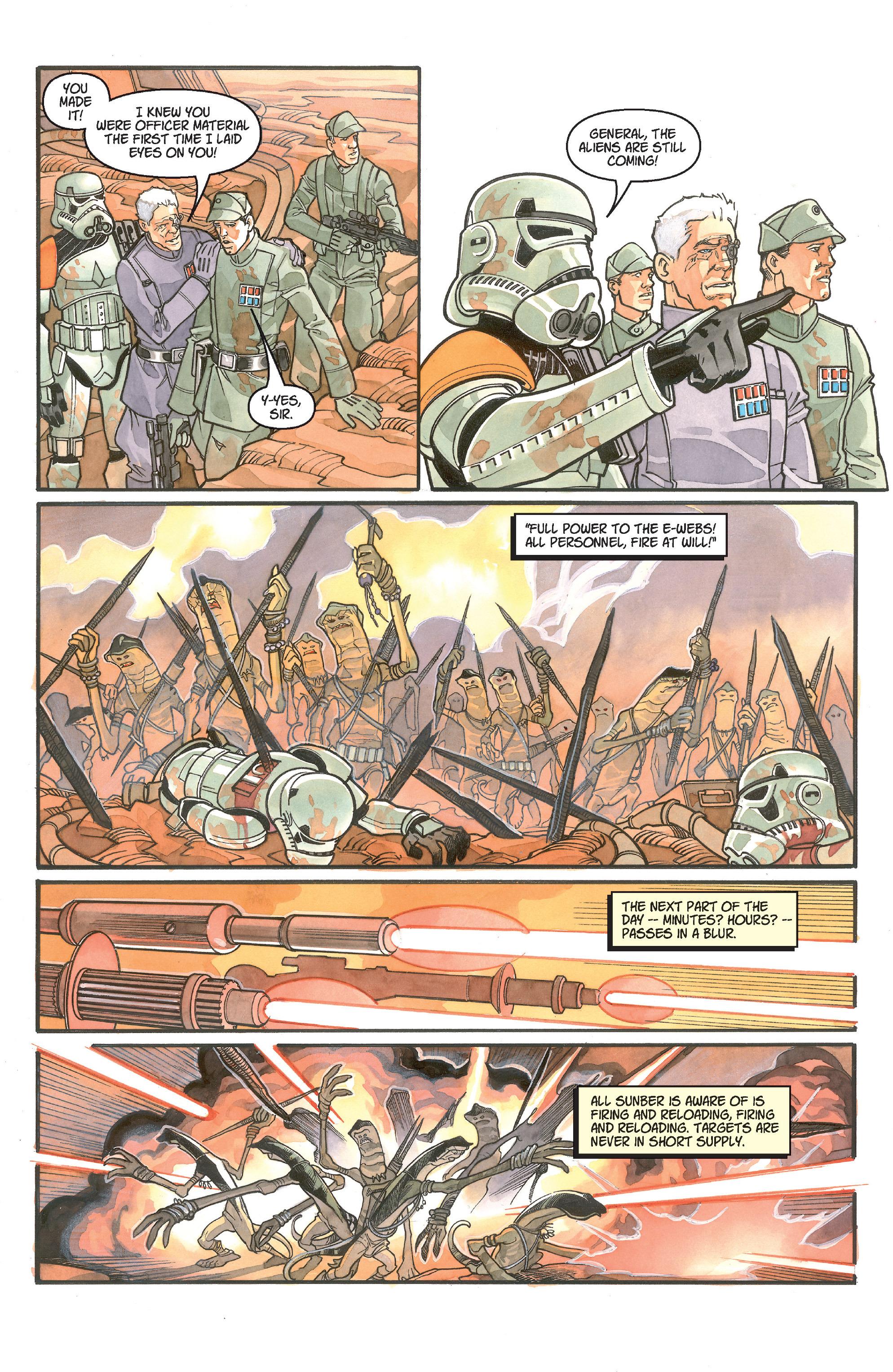 Read online Star Wars Omnibus comic -  Issue # Vol. 22 - 187