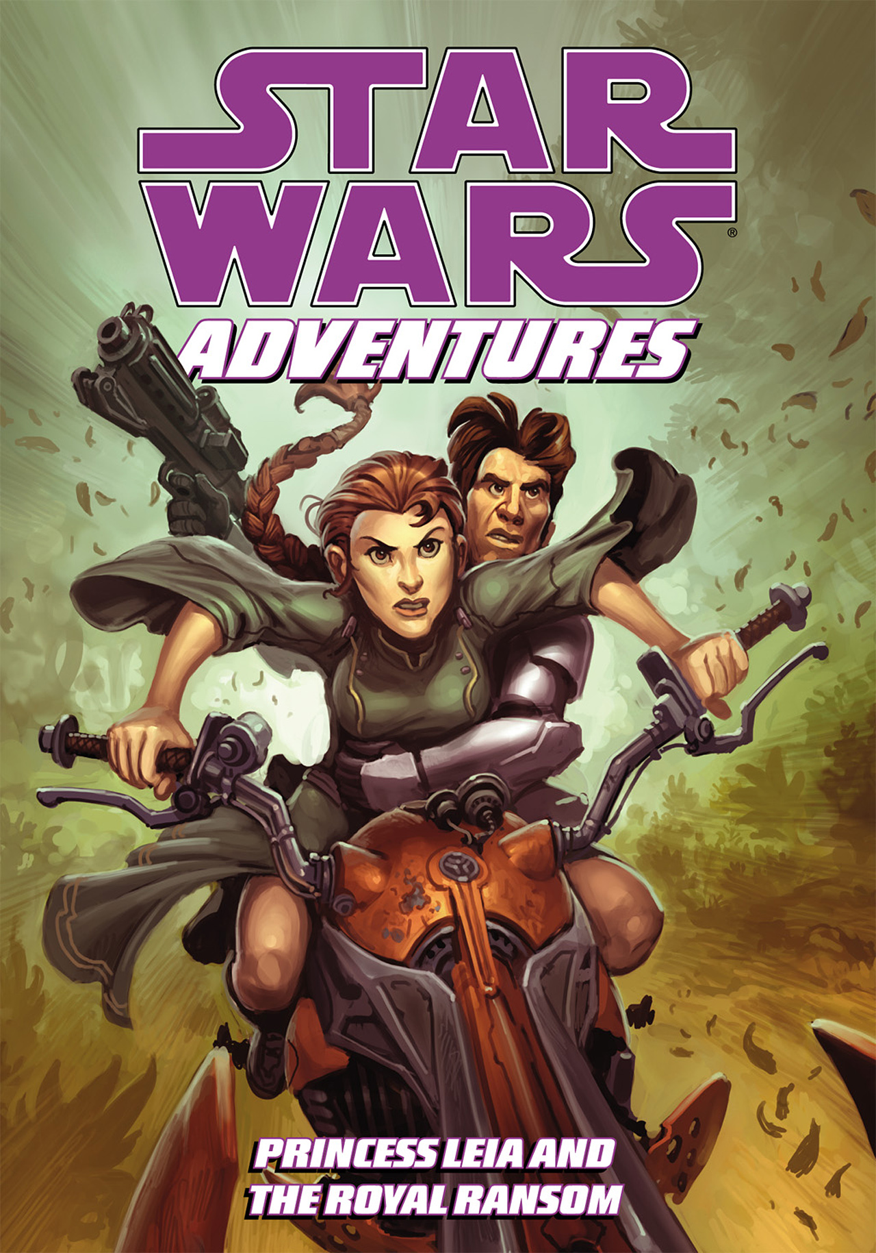 Read online Star Wars Omnibus comic -  Issue # Vol. 33 - 82