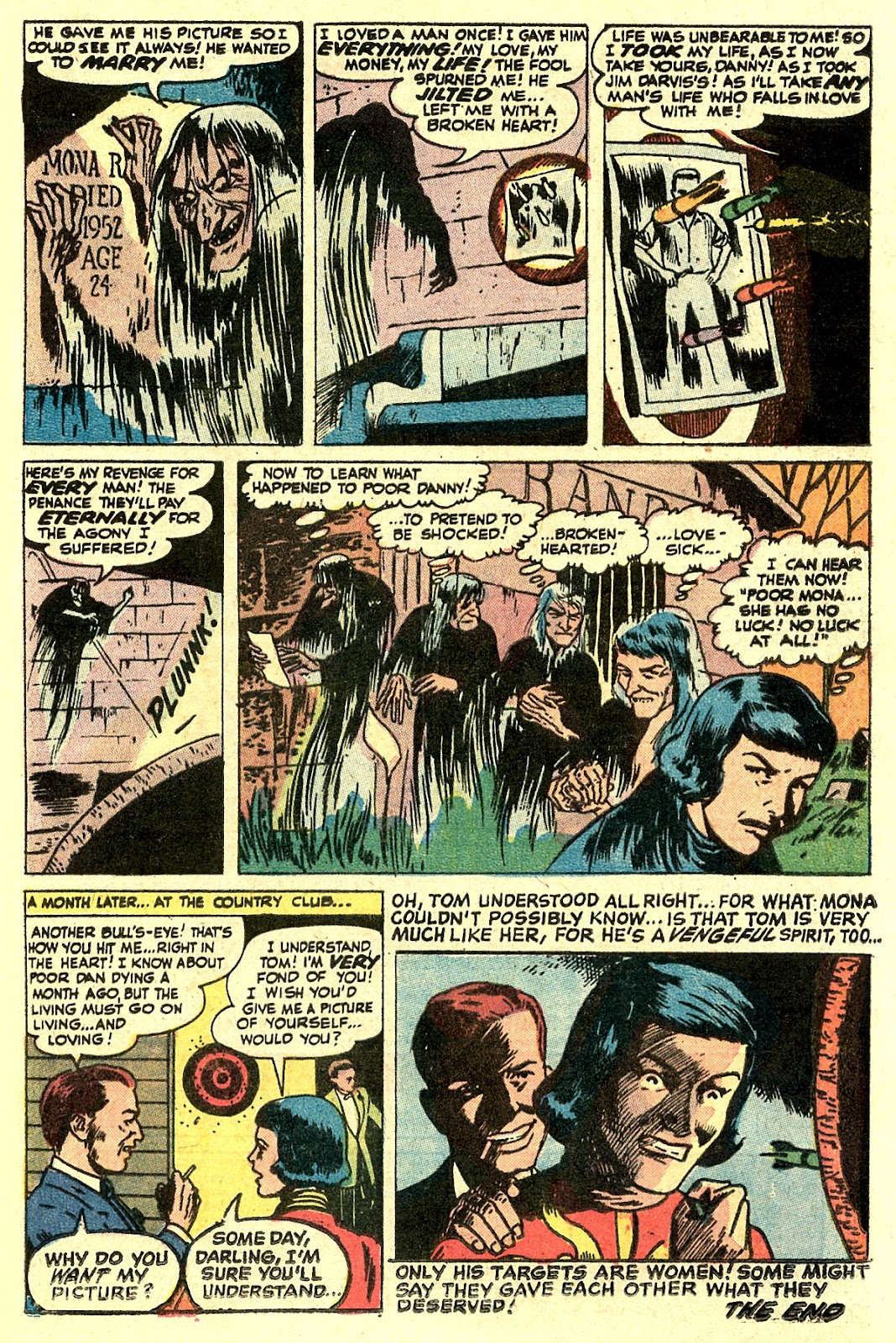 Journey Into Mystery (1972) issue 6 - Page 21