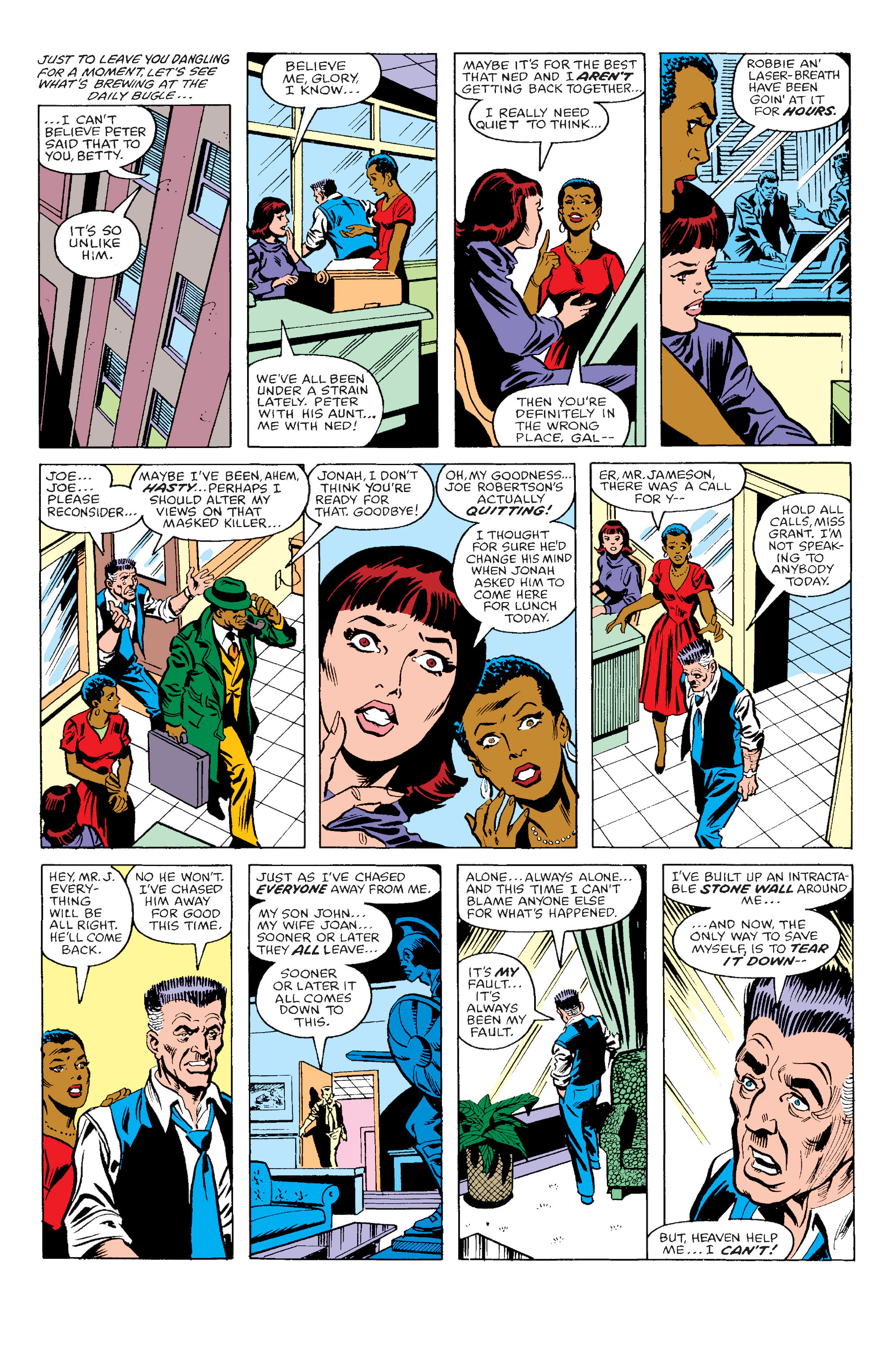 The Amazing Spider-Man (1963) 197 Page 10