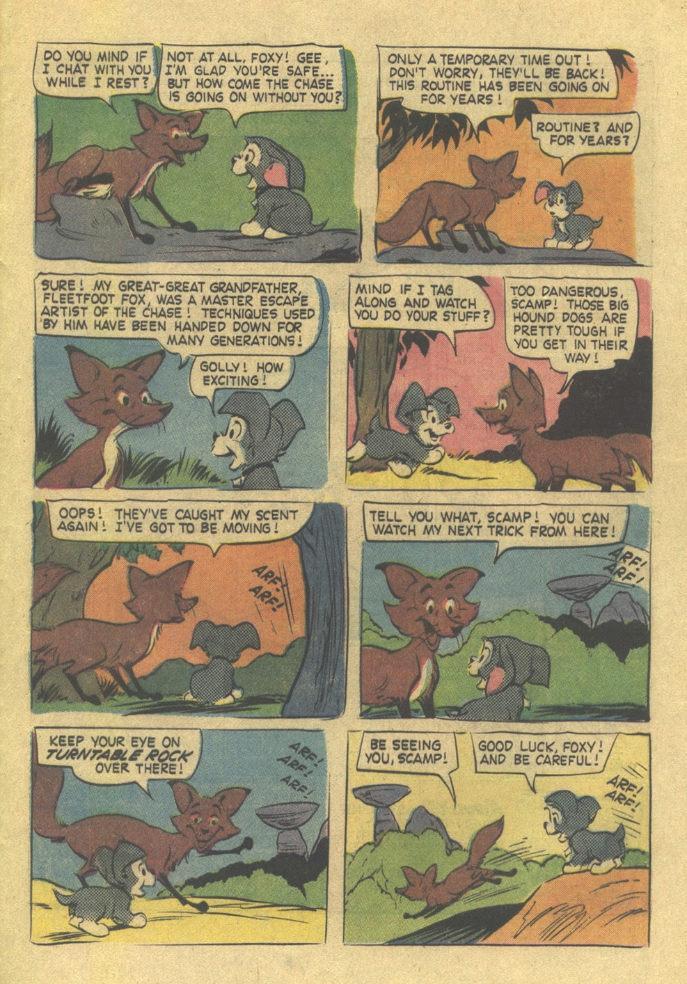 Scamp (1967) issue 10 - Page 29