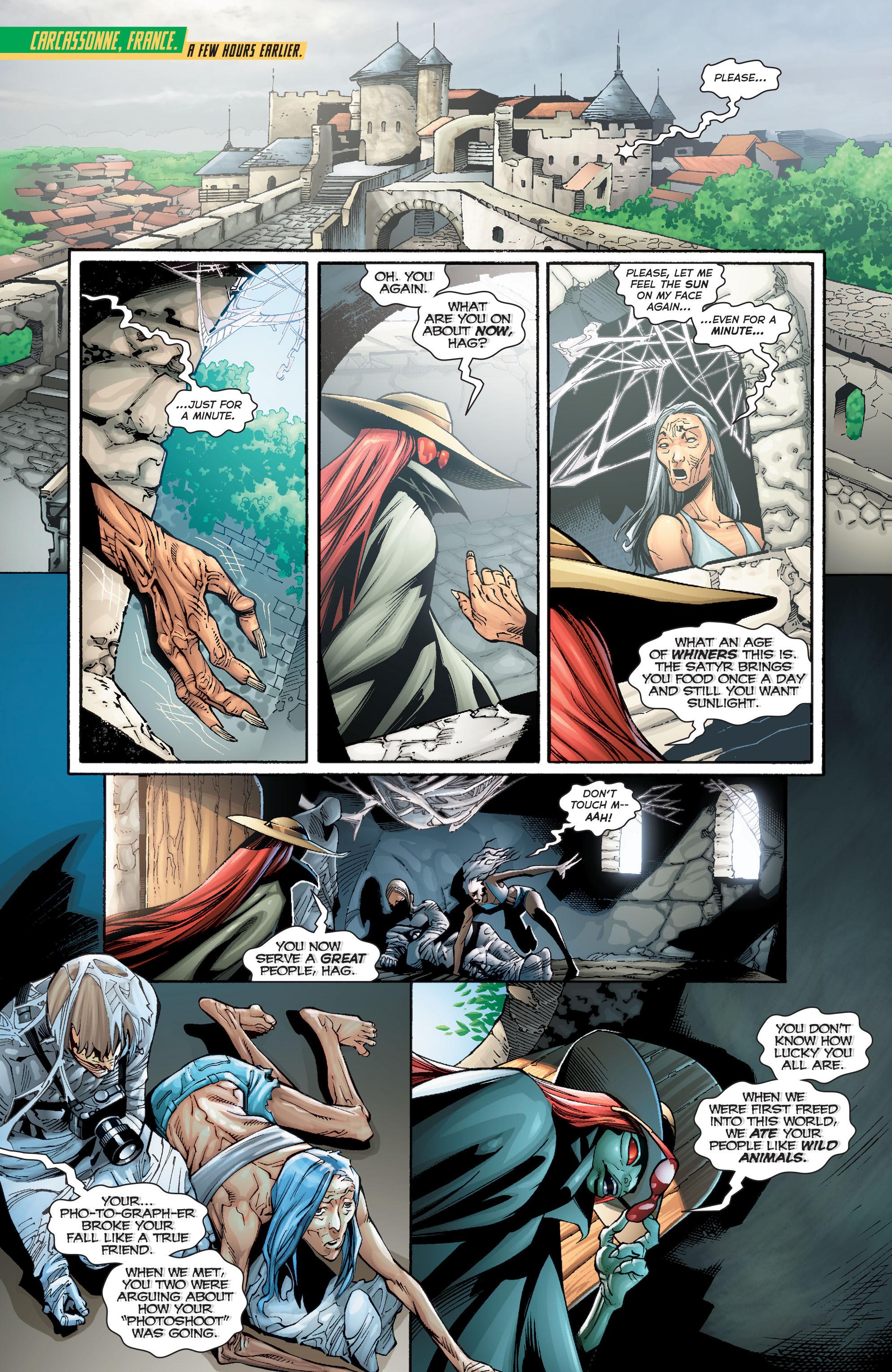 Read online Aquaman (2011) comic -  Issue #Aquaman (2011) _Annual 2 - 4