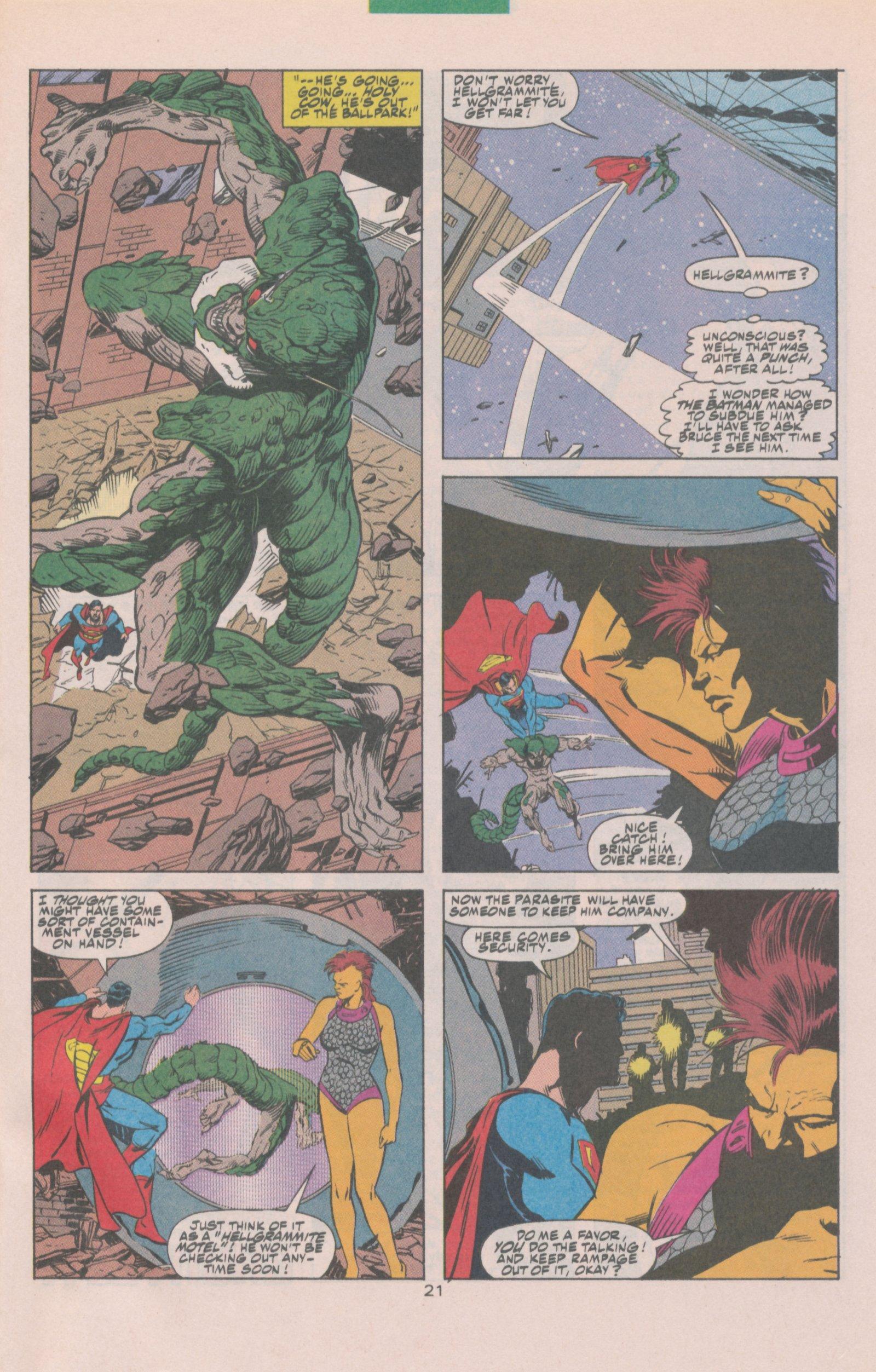 Action Comics (1938) 681 Page 30