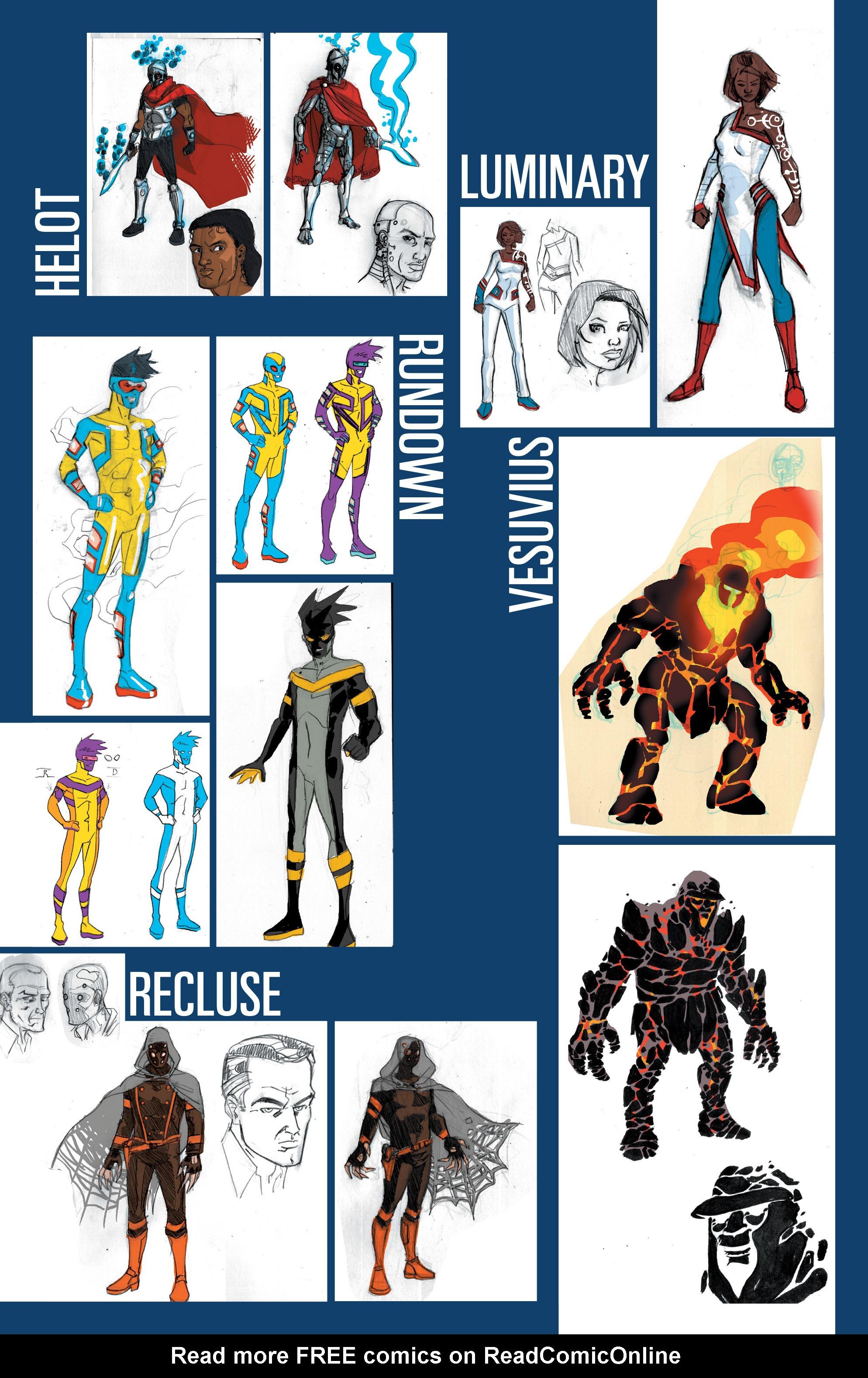 Read online Secret Identities comic -  Issue # _TPB - 181