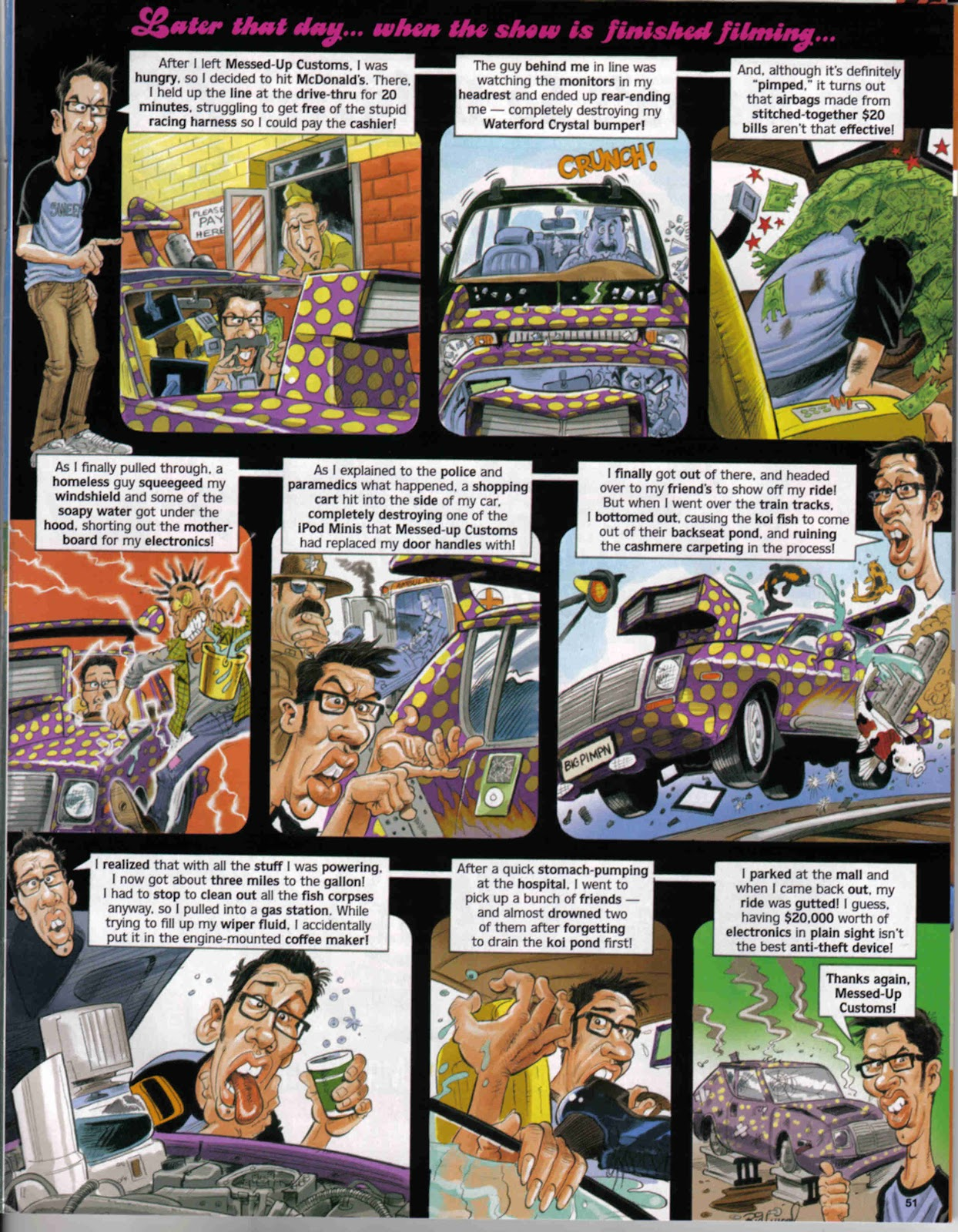 MAD issue 456 - Page 43