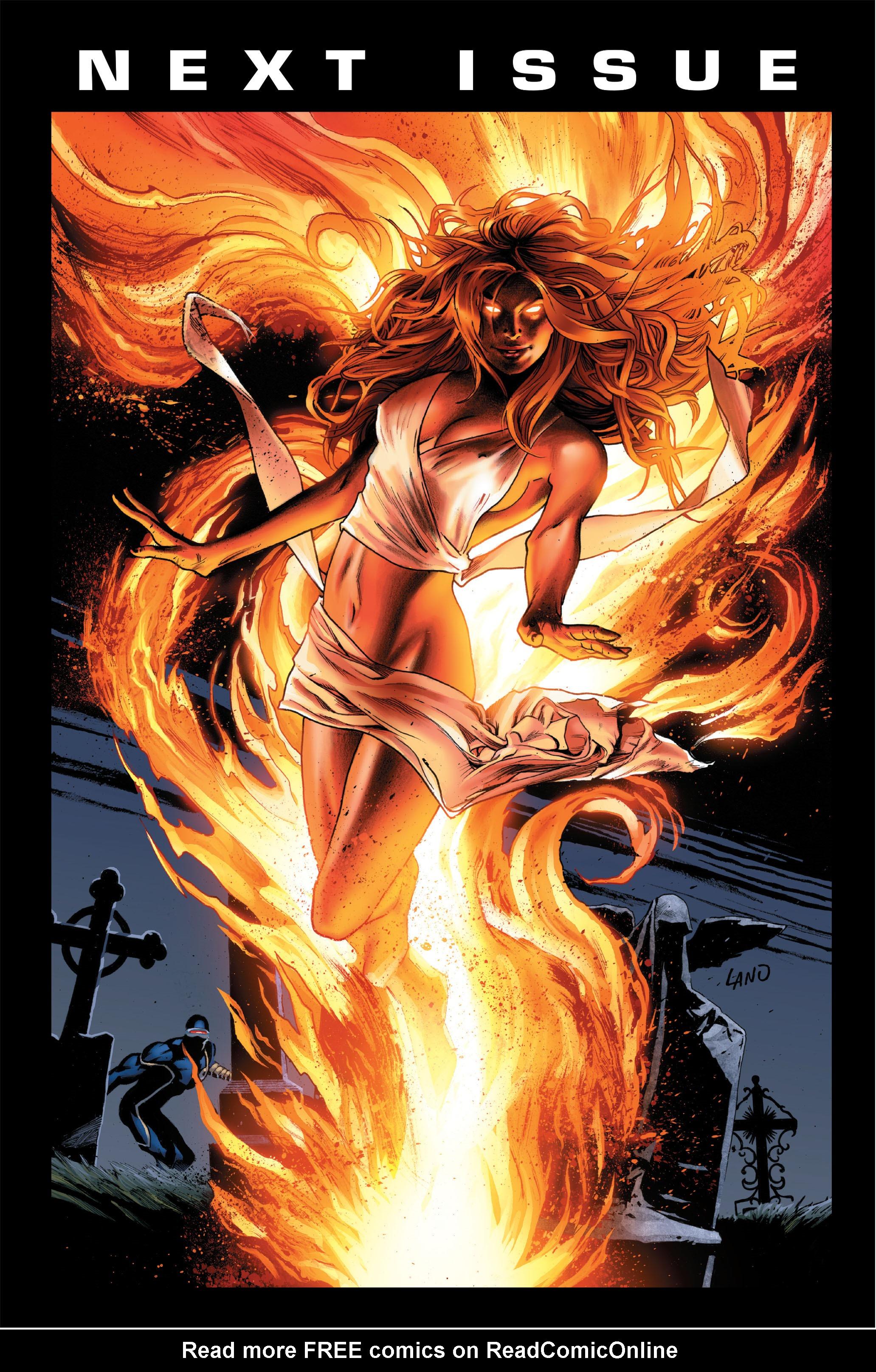 Read online Uncanny X-Men (1963) comic -  Issue #510 - 27