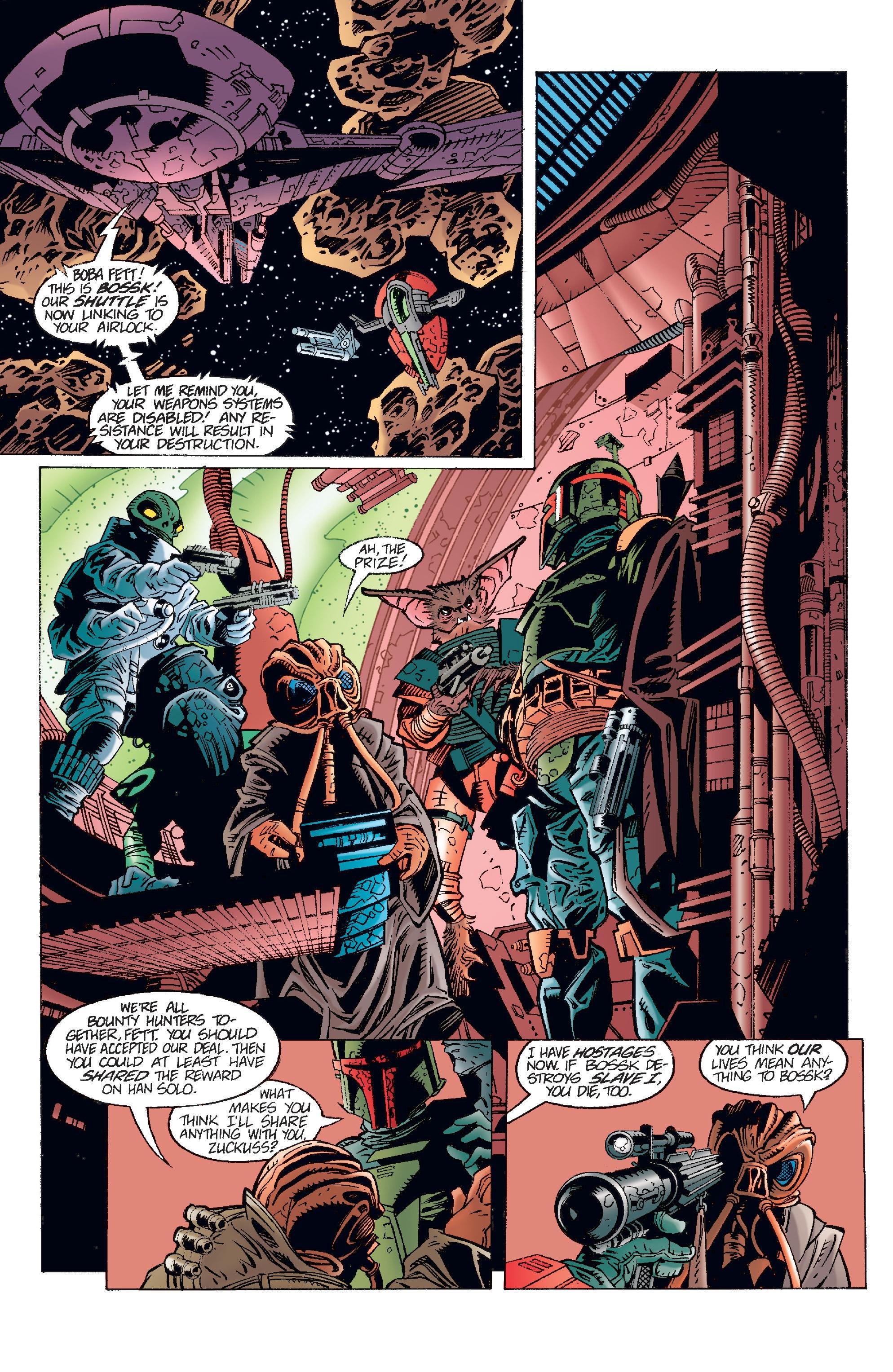 Read online Star Wars Omnibus comic -  Issue # Vol. 11 - 81