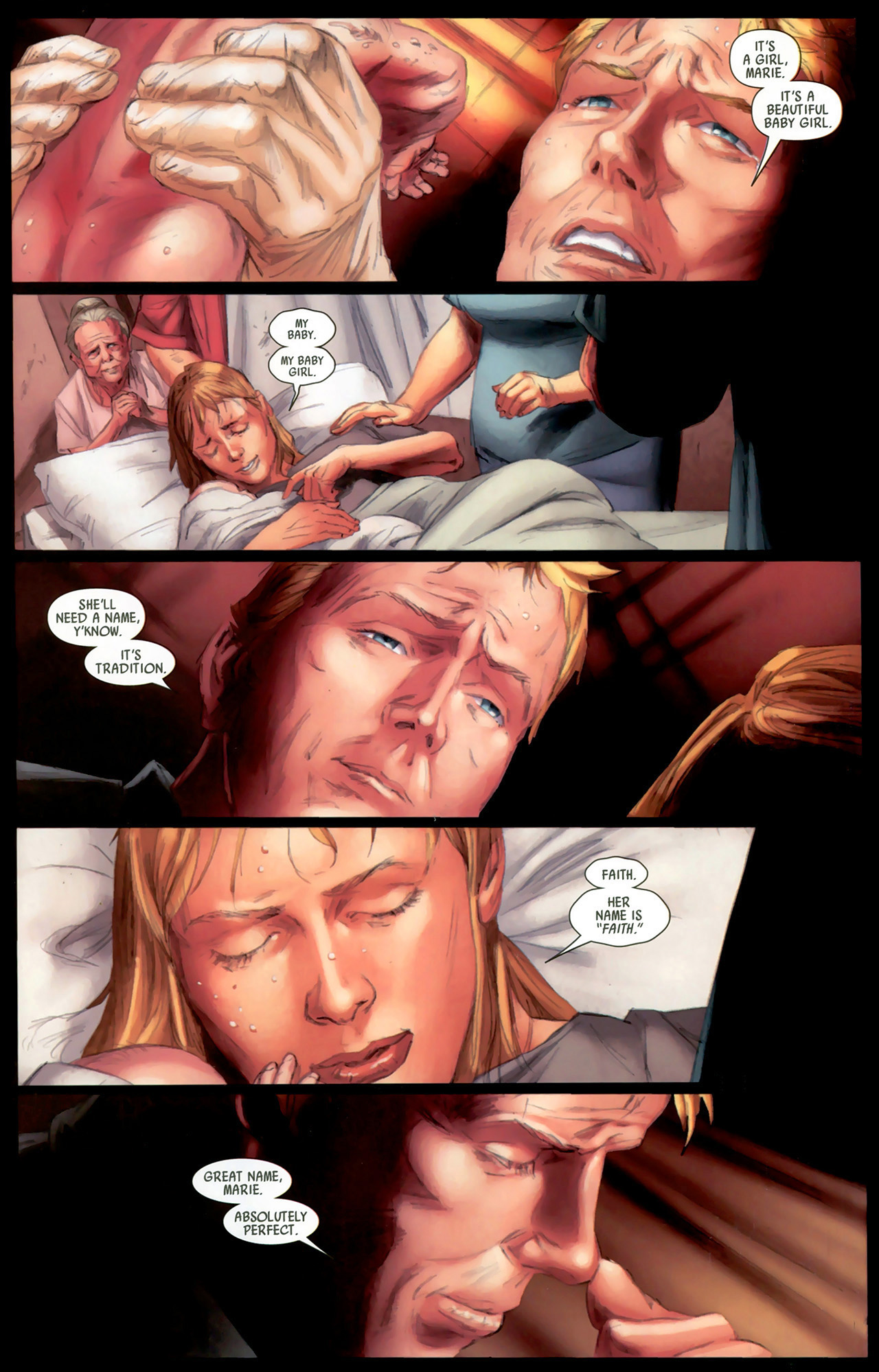 Read online Secret Invasion: Thor comic -  Issue #2 - 19