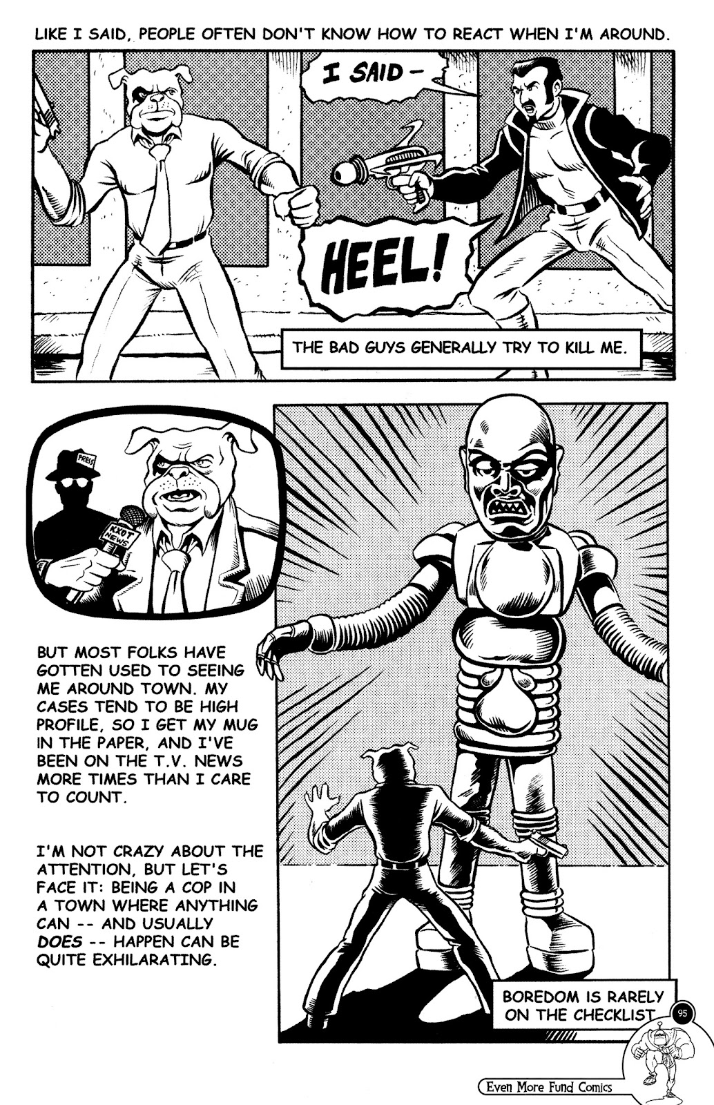 Read online Even More Fund Comics comic -  Issue # TPB (Part 1) - 95