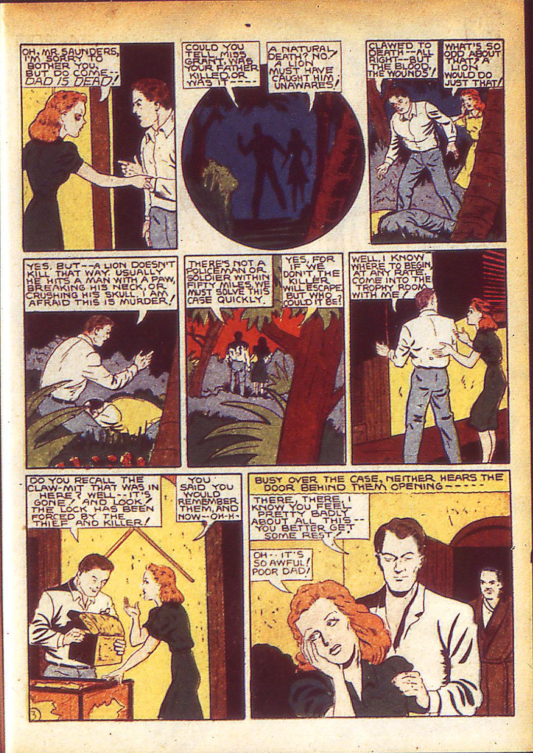 Detective Comics (1937) 57 Page 45