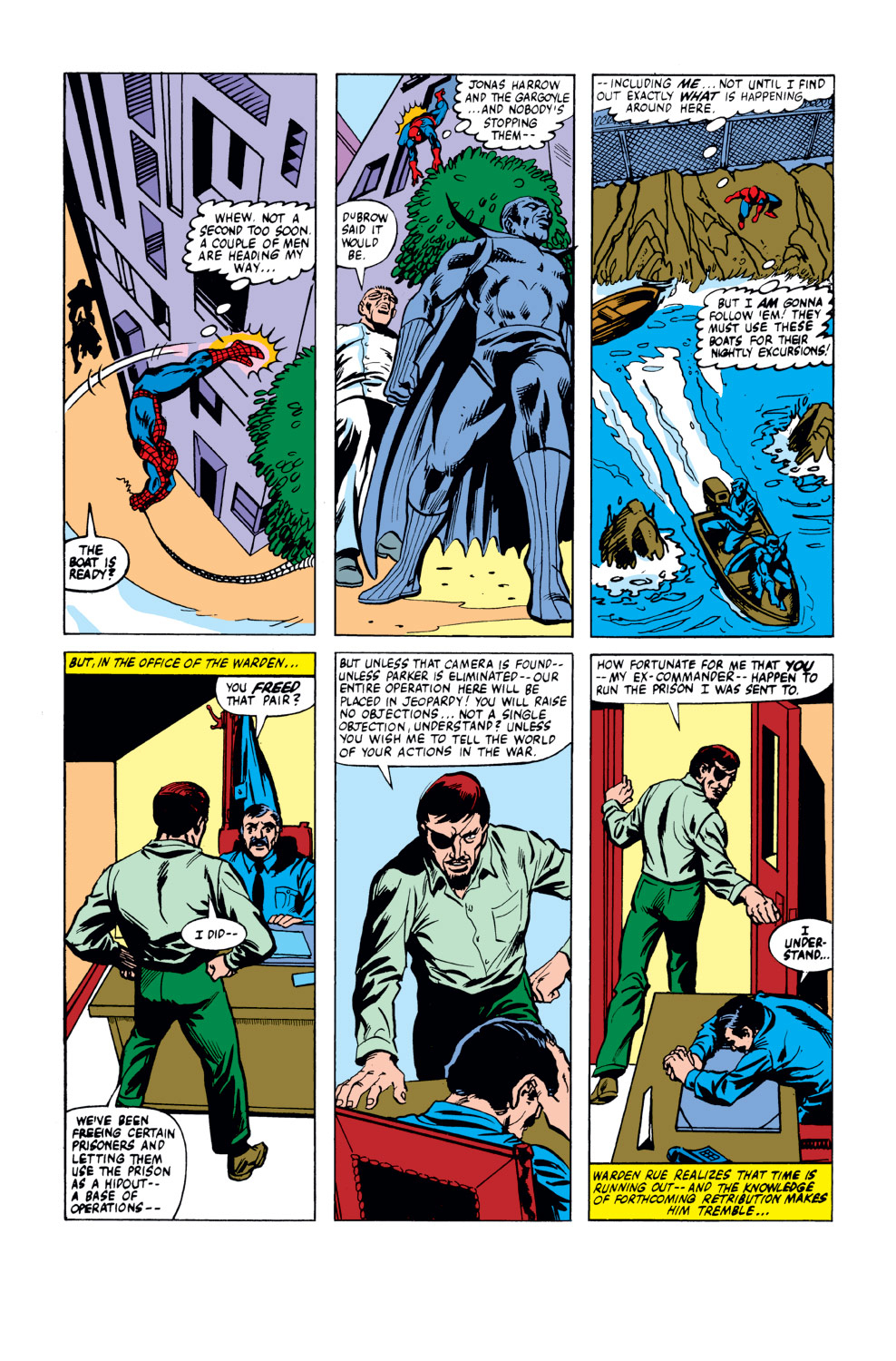 The Amazing Spider-Man (1963) 219 Page 17