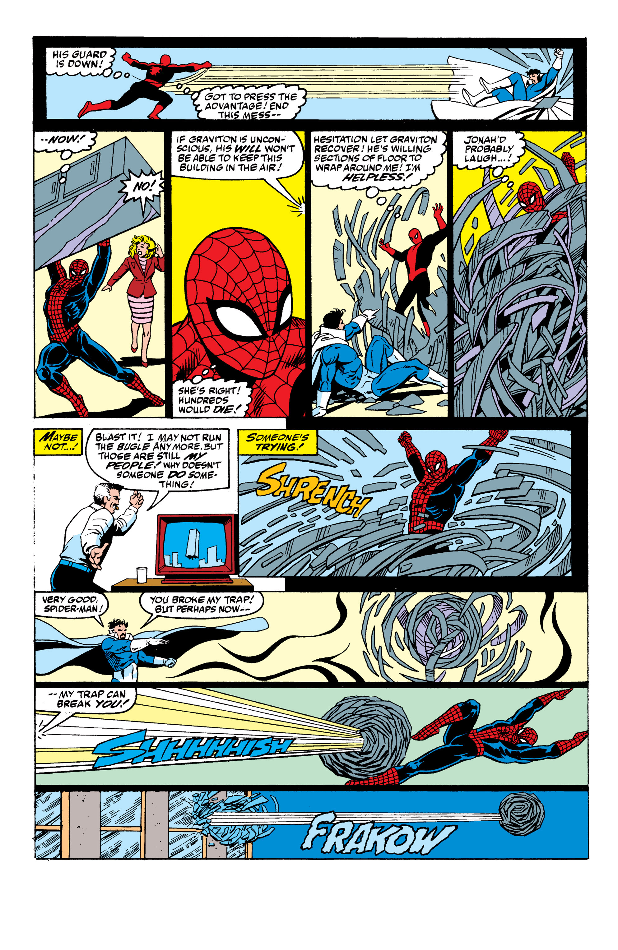 The Amazing Spider-Man (1963) 326 Page 19