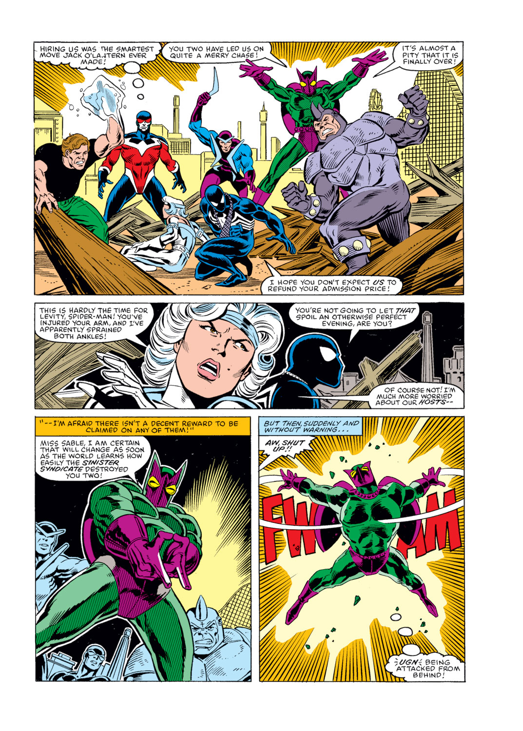 The Amazing Spider-Man (1963) 281 Page 2