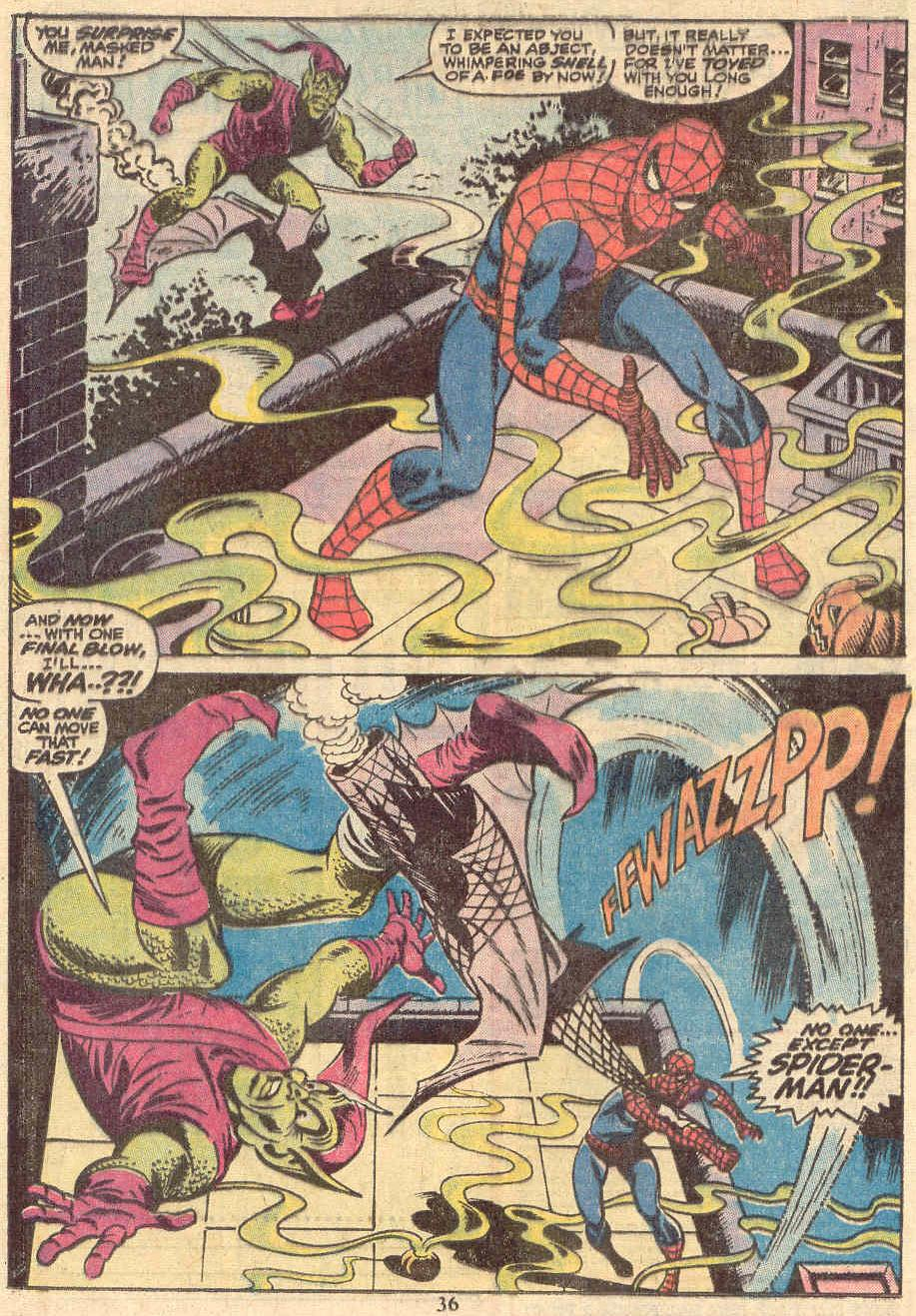 The Amazing Spider-Man (1963) _Annual_9 Page 31