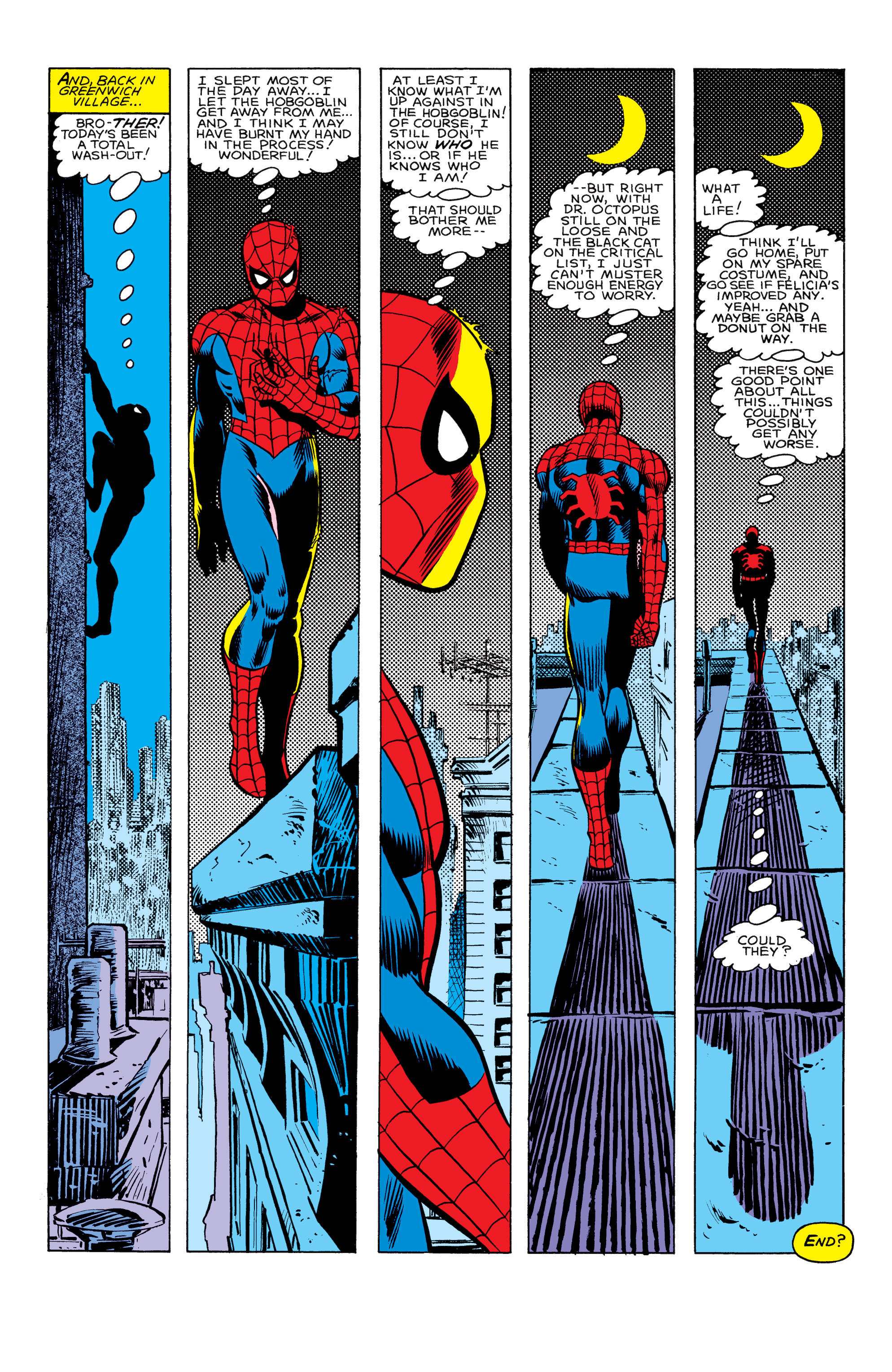 The Amazing Spider-Man (1963) 239 Page 22