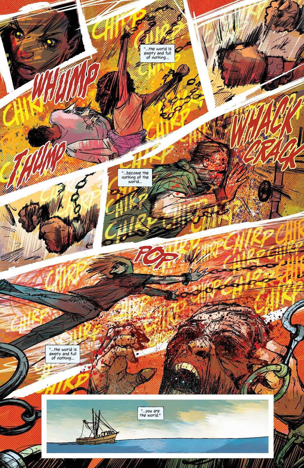 Read online Resonant comic -  Issue #3 - 9
