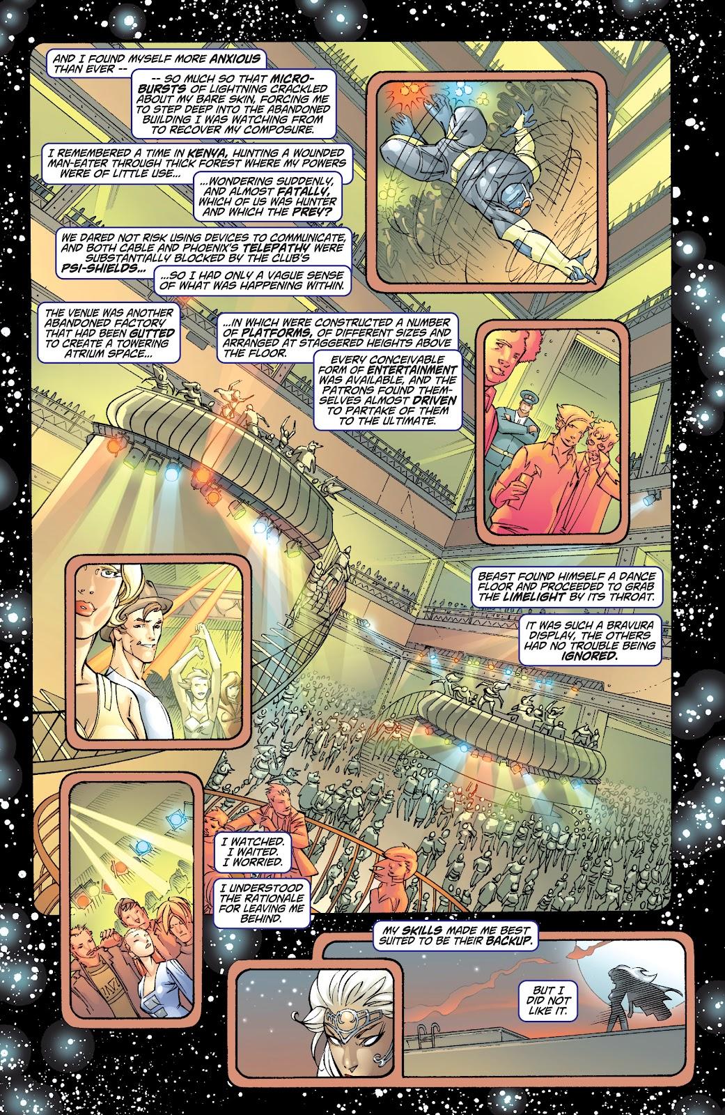Uncanny X-Men (1963) issue 383 - Page 11