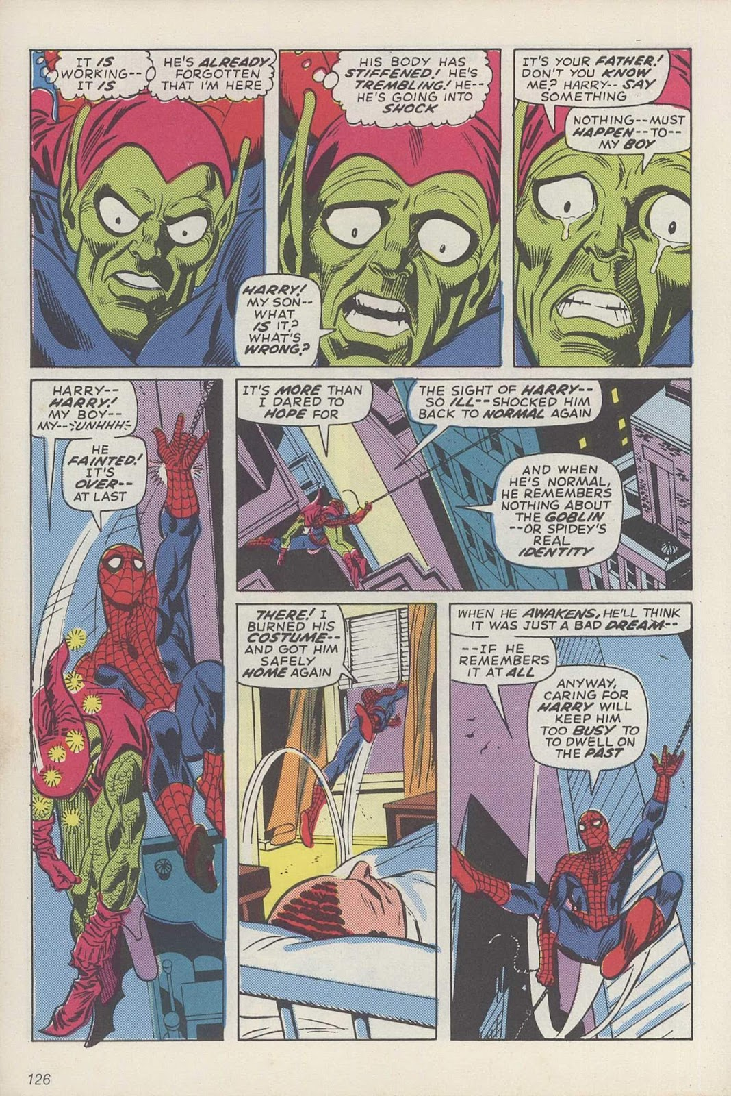The Amazing Spider-Man (1979) issue TPB - Page 128