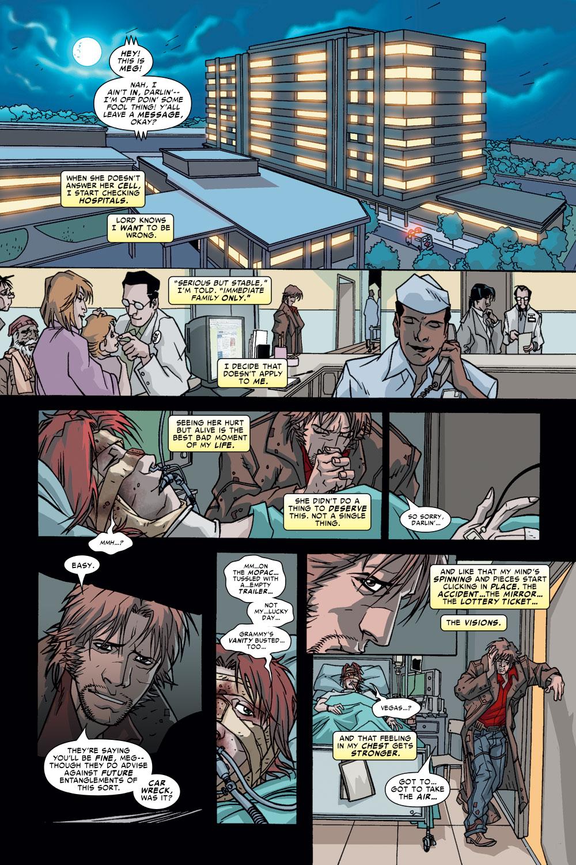 Read online Amazing Fantasy (2004) comic -  Issue #14 - 6
