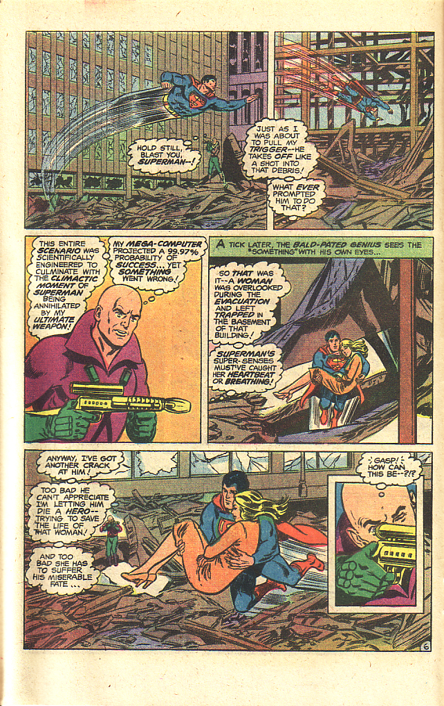 Read online Action Comics (1938) comic -  Issue #510 - 7