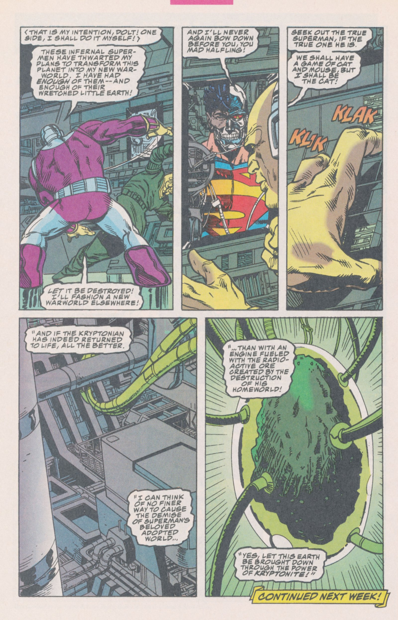 Action Comics (1938) 691 Page 30