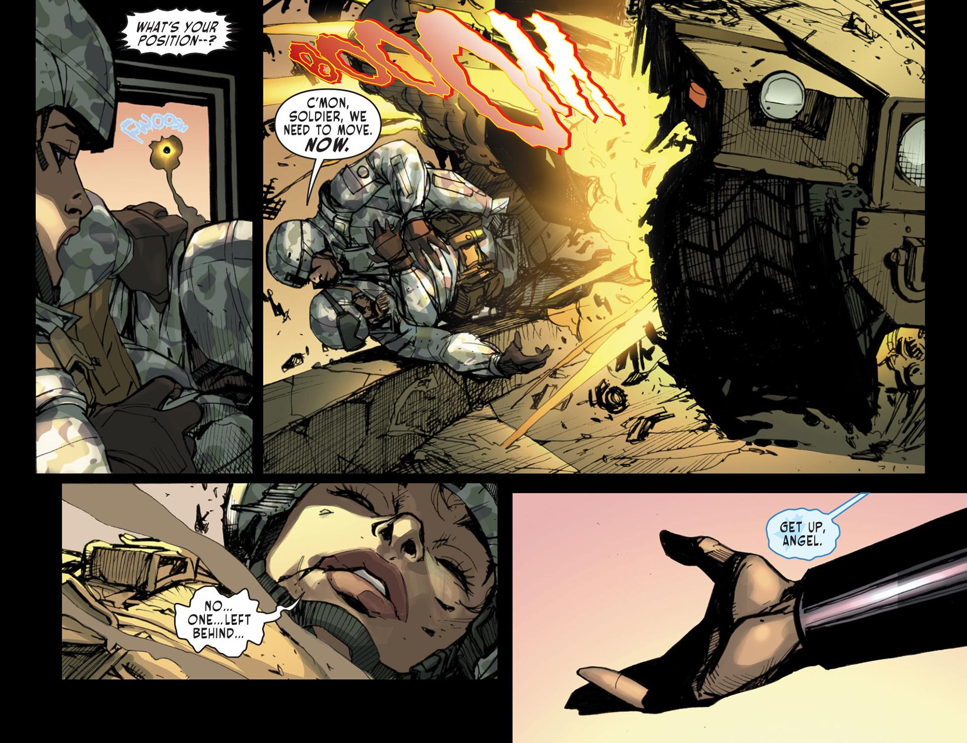 Read online Sensation Comics Featuring Wonder Woman comic -  Issue #19 - 16
