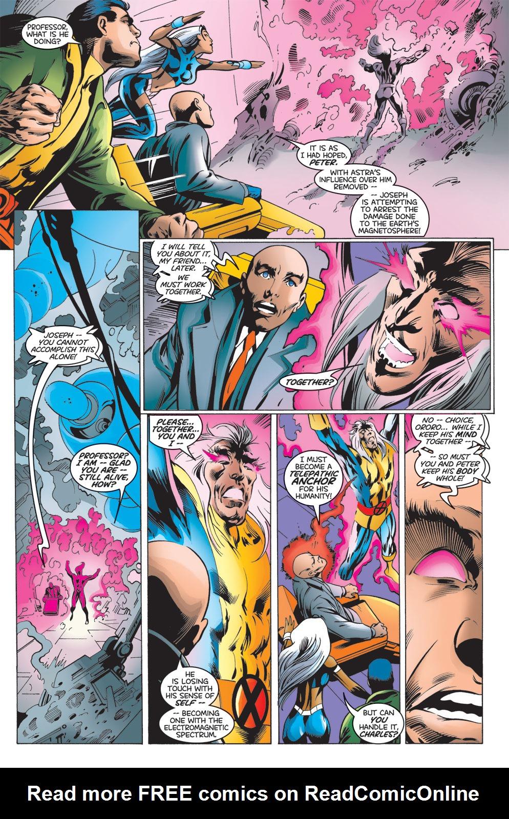 X-Men (1991) 87 Page 9