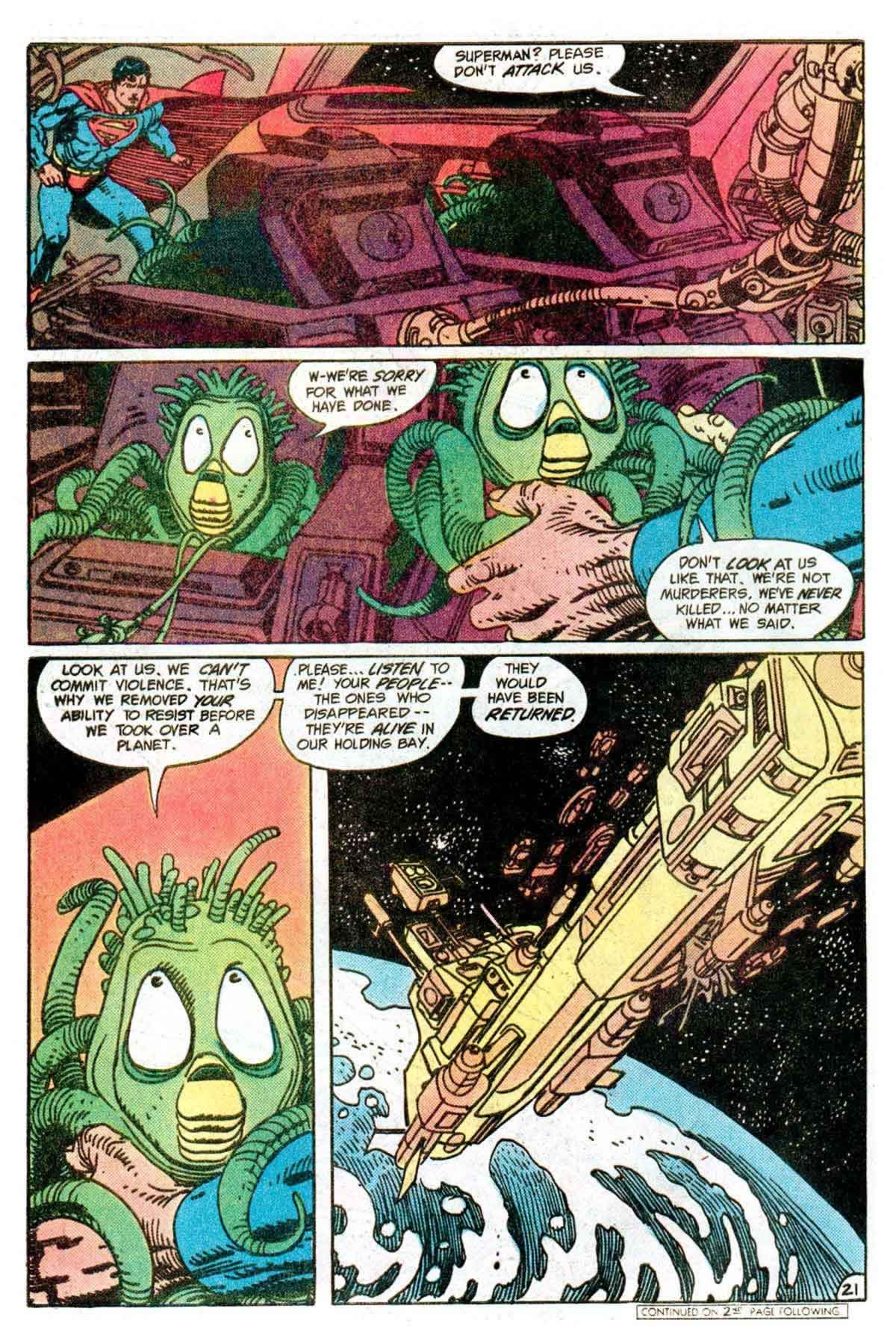 Action Comics (1938) 554 Page 21
