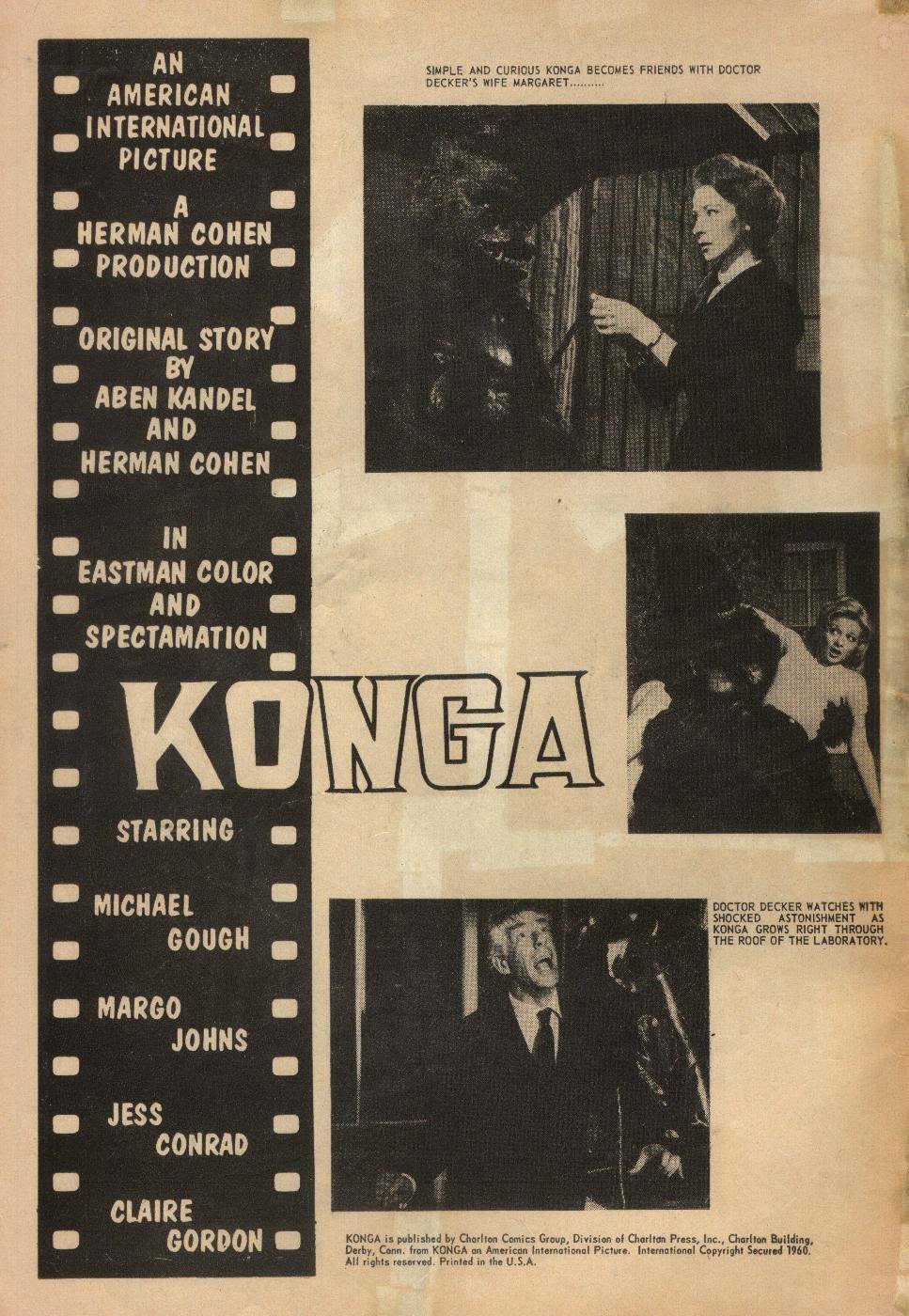 Konga 1 Page 2