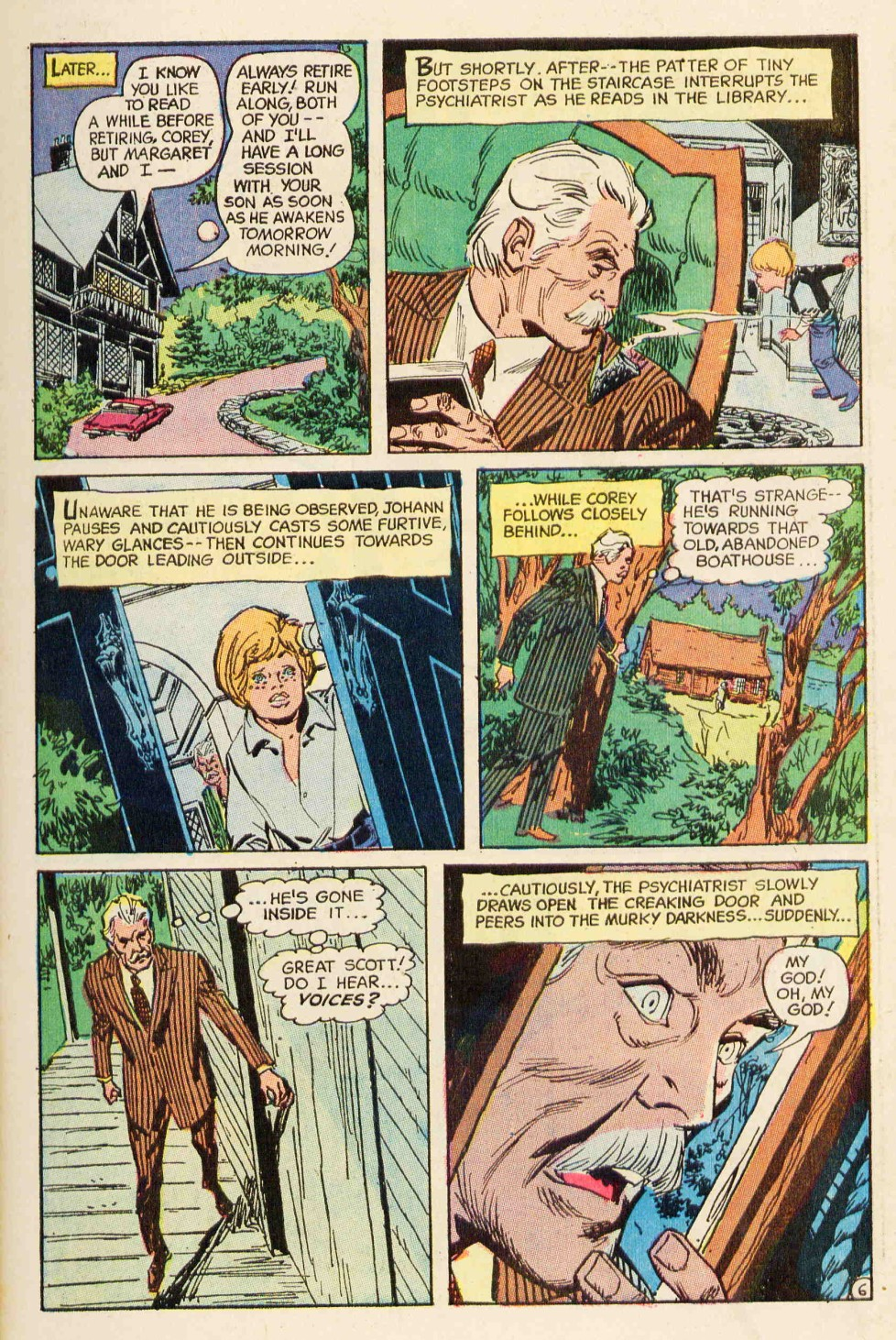 House of Secrets (1956) issue 95 - Page 9