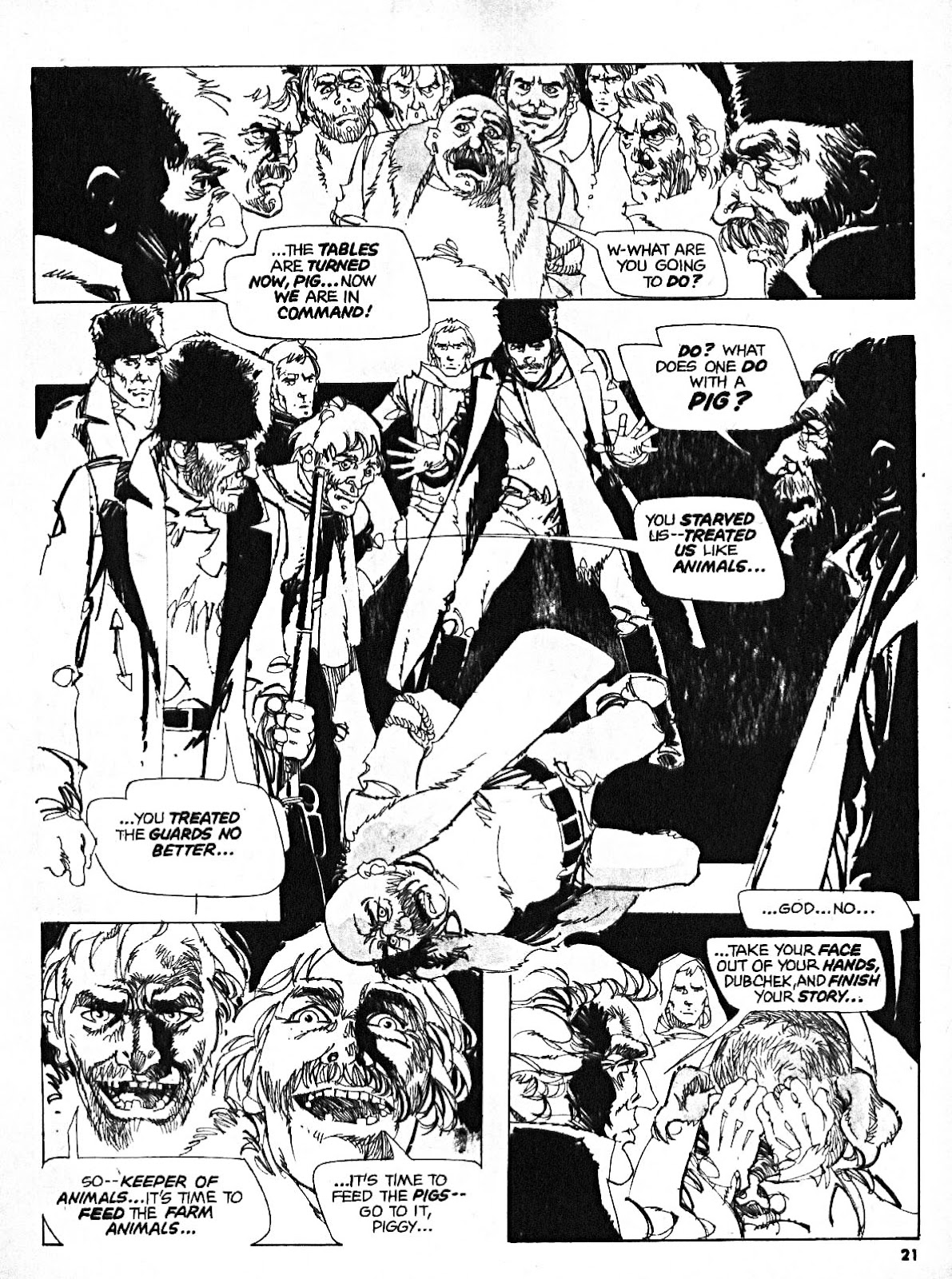 Scream (1973) issue 8 - Page 20