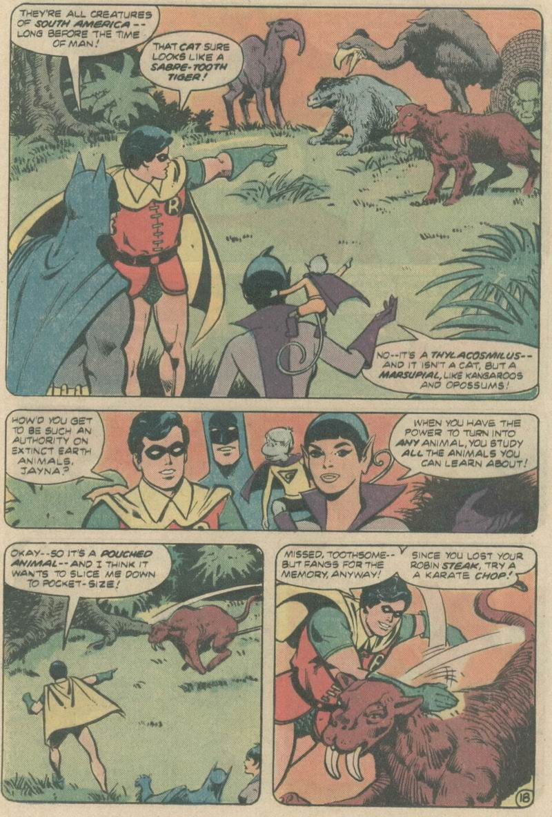 The Super Friends Issue #47 #47 - English 19