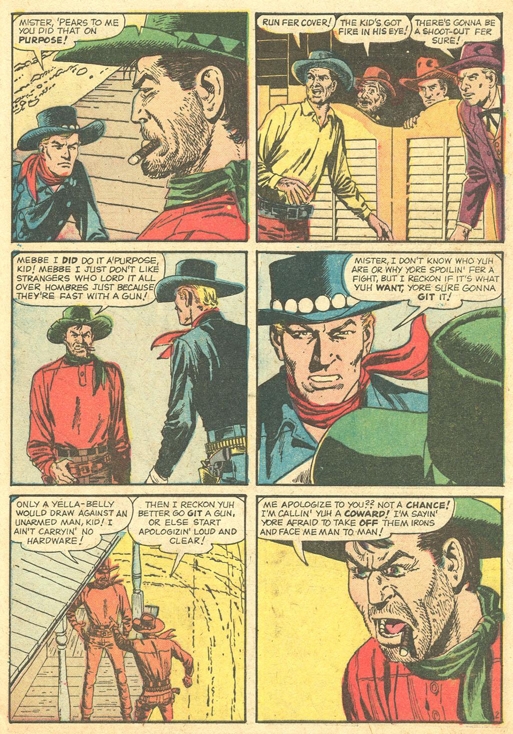 Read online Two-Gun Kid comic -  Issue #55 - 29