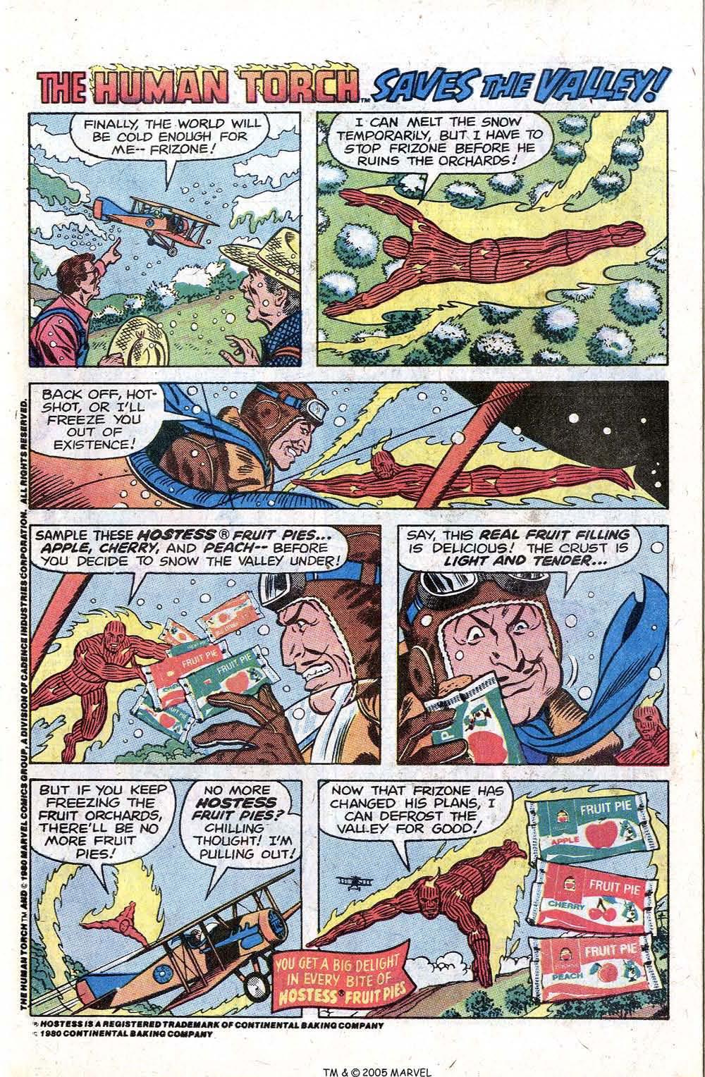 Read online Uncanny X-Men (1963) comic -  Issue # _Annual 4 - 7