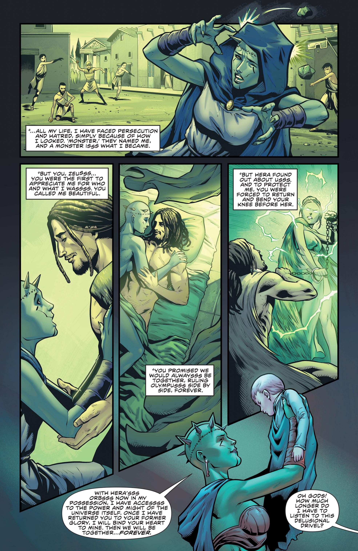 Read online Wonder Woman (2011) comic -  Issue #52 - 6