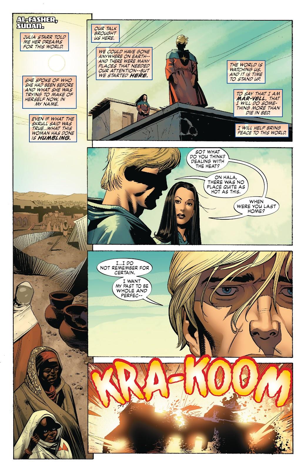 Read online Secret Invasion: Rise of the Skrulls comic -  Issue # TPB (Part 4) - 40