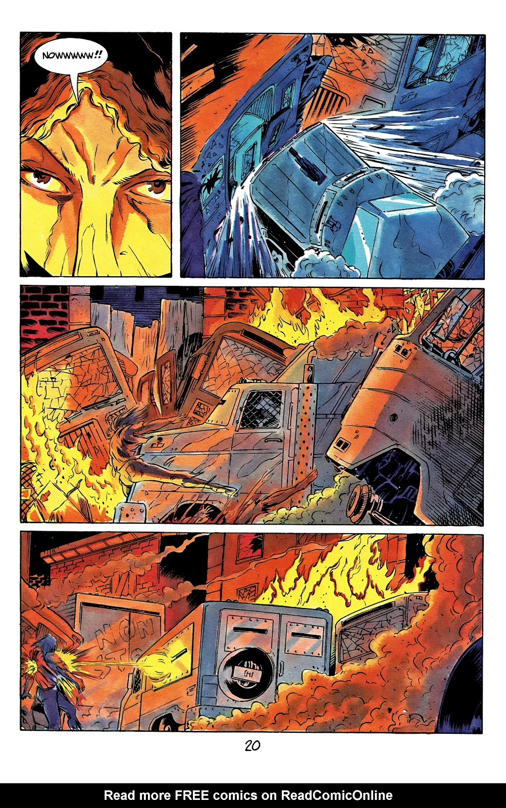 The Terminator (1988) issue 12 - Page 25