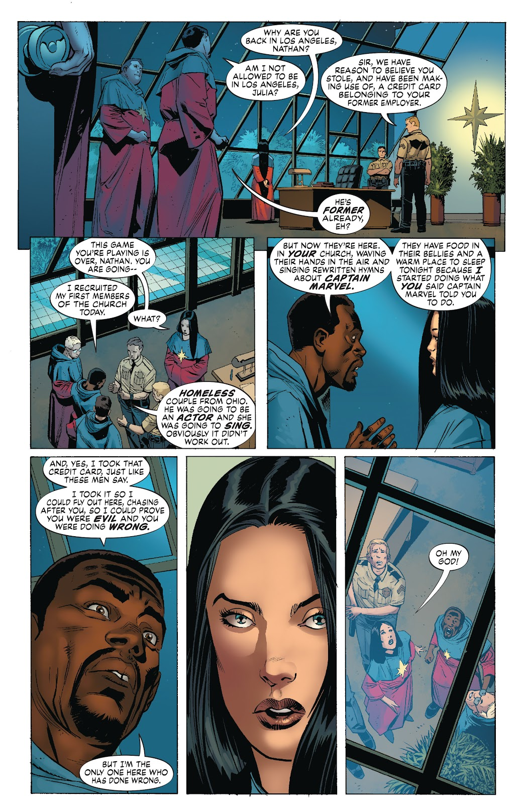 Read online Secret Invasion: Rise of the Skrulls comic -  Issue # TPB (Part 4) - 36