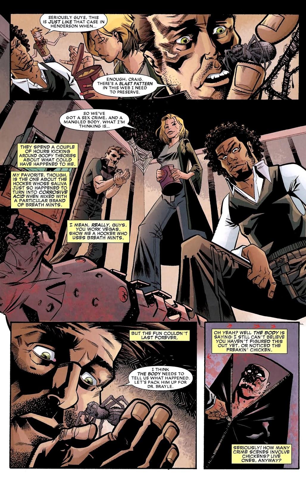 Read online Deadpool (2008) comic -  Issue #900 - 45