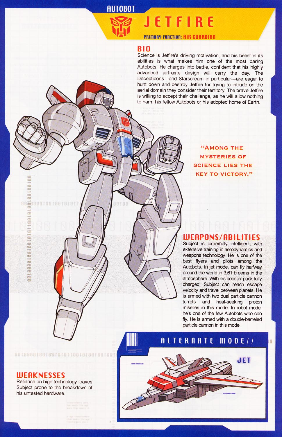 Read online Transformers: More than Meets the Eye comic -  Issue #3 - 51